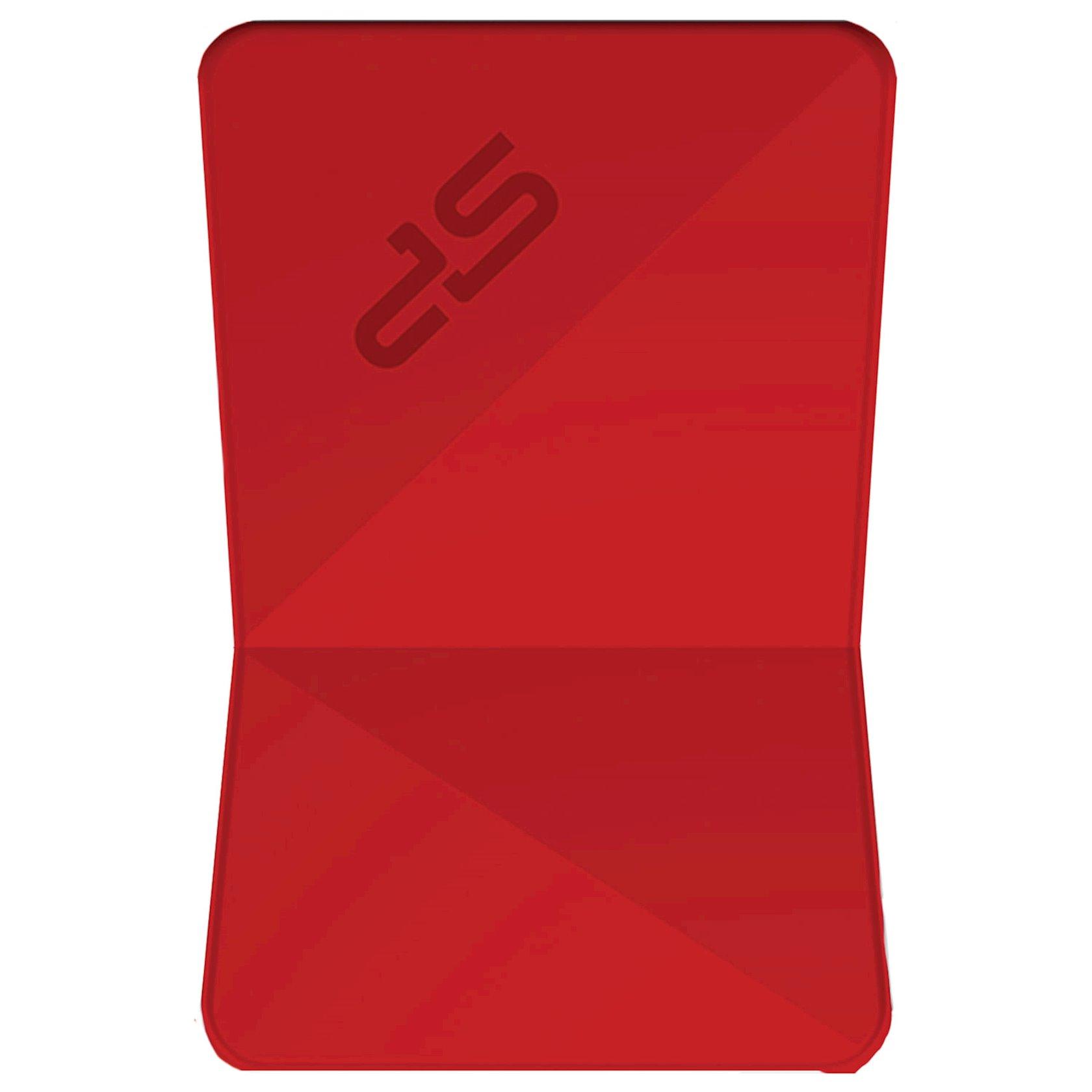 Fleş kart USB Silicon-Power Jewel J08 Red 64 Gb