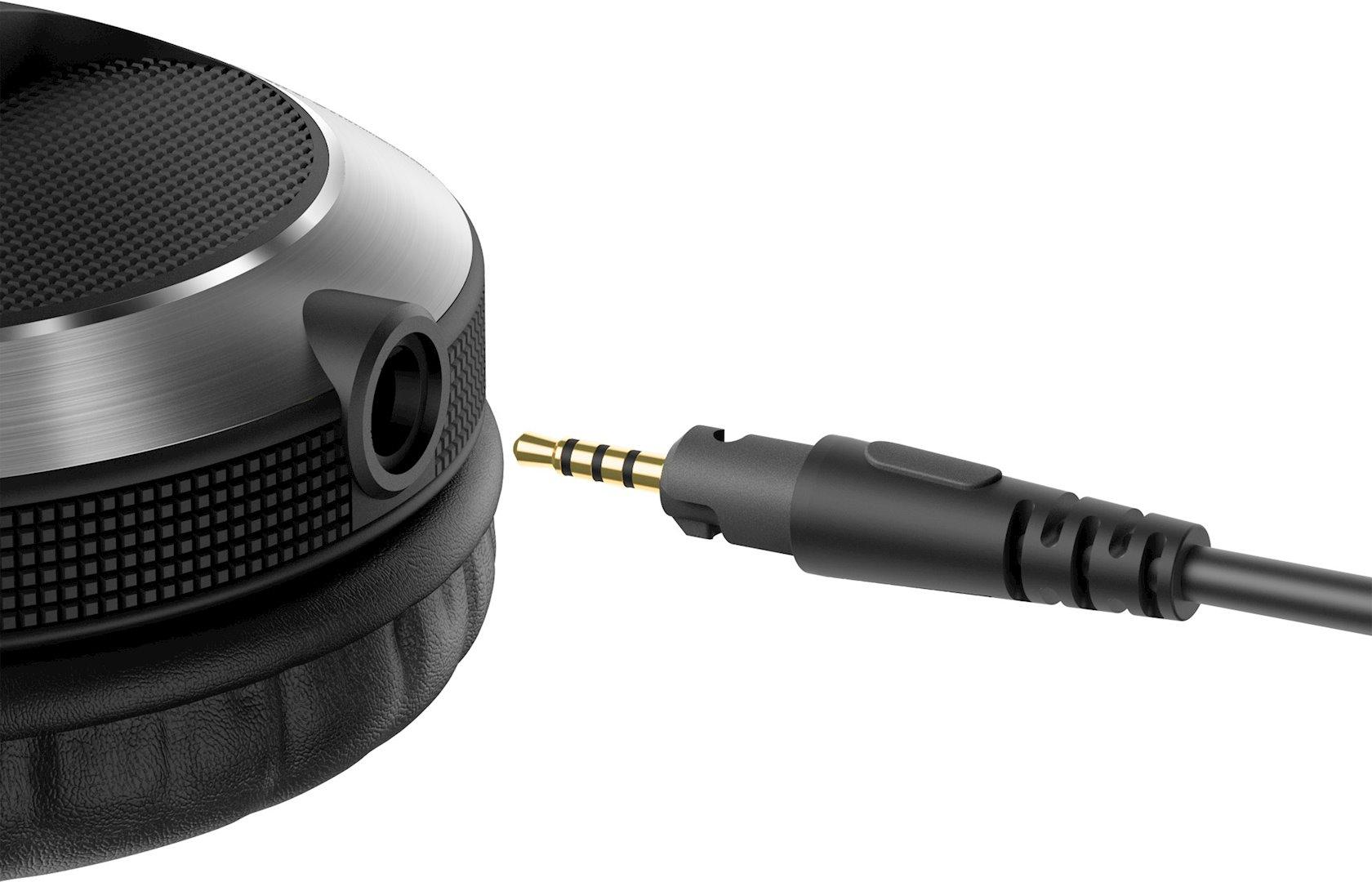 Simli qulaqlıqlar Pioneer DJ HDJ-X7-S