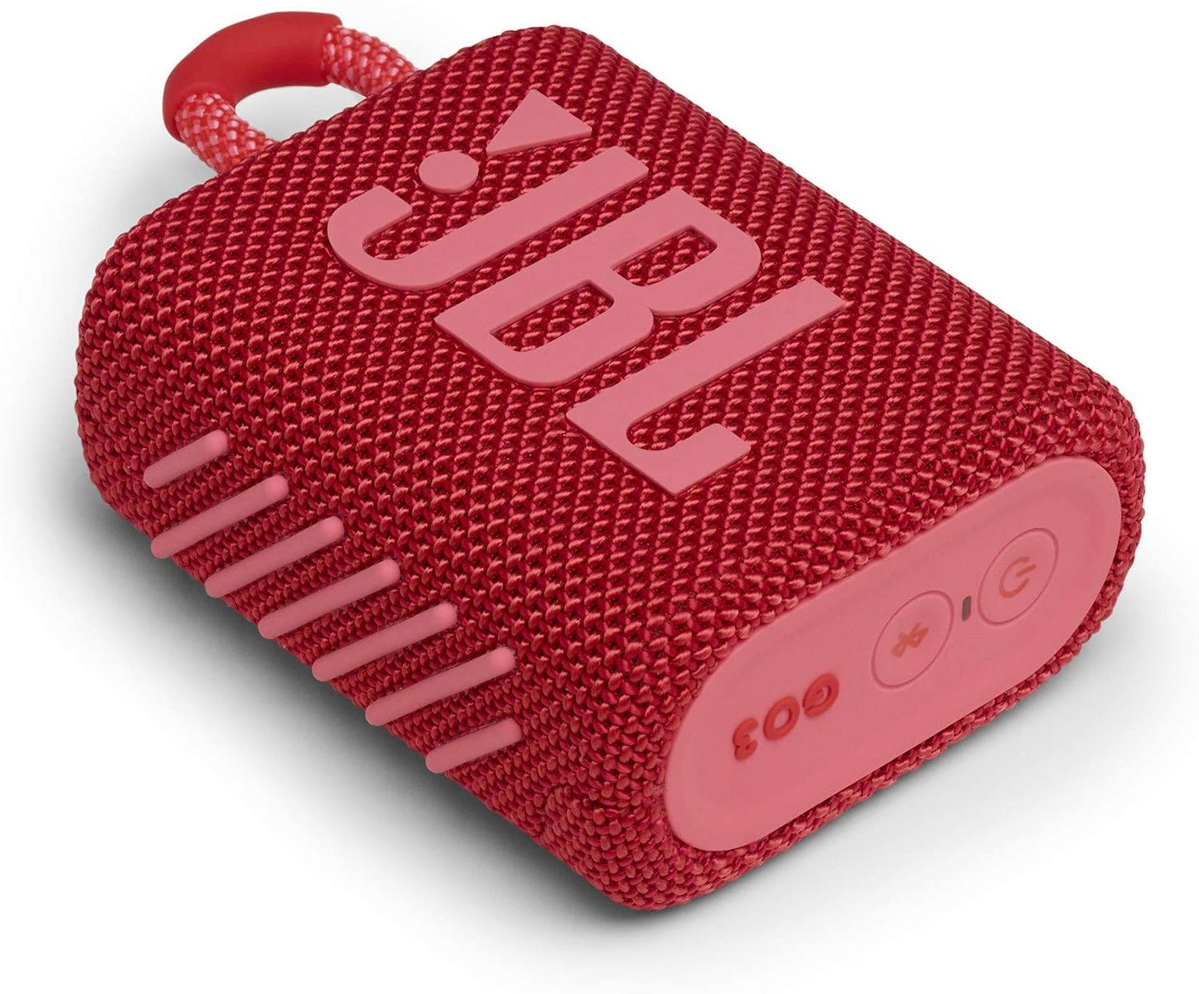 Portativ dinamik  JBL Go 3 Red