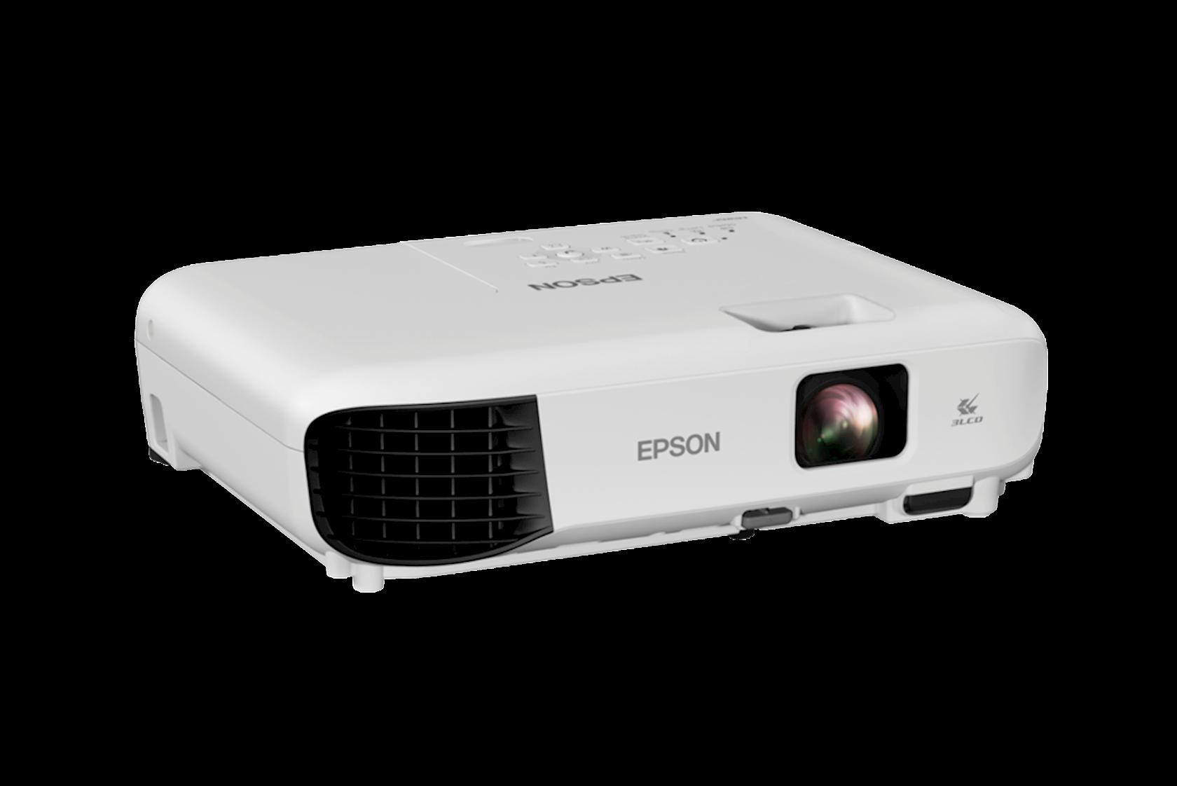 Proyektor Epson EB-E10