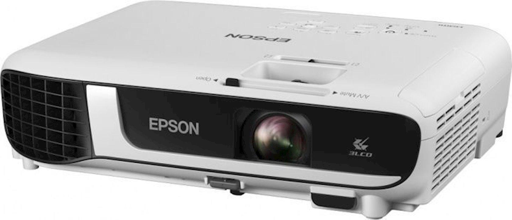 Proyektor Epson EB-W51