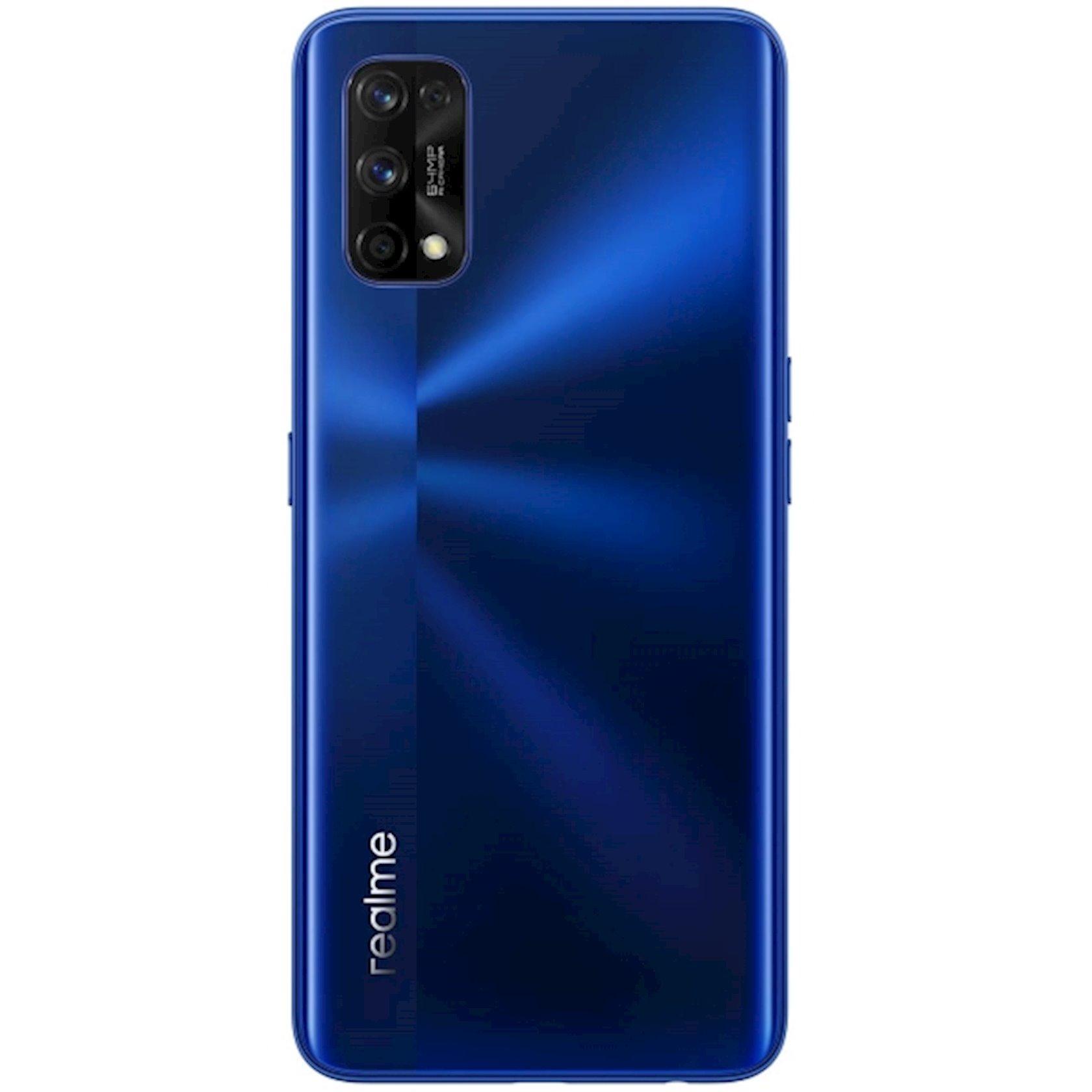 Smartfon Realme 7 Pro 2020 8GB/128GB Mirror Blue