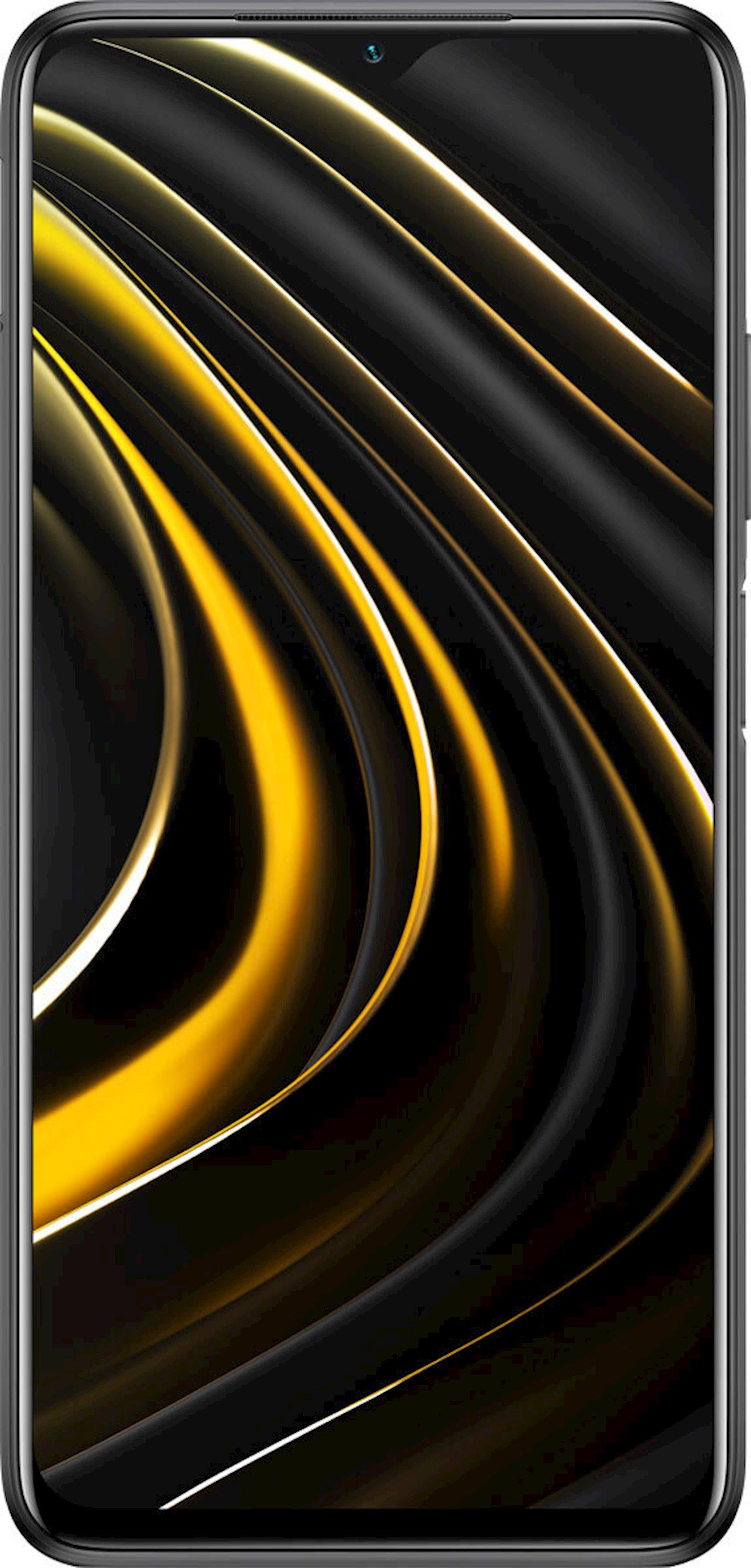 Smartfon Xiaomi Poco M3 4GB/64GB Power Black