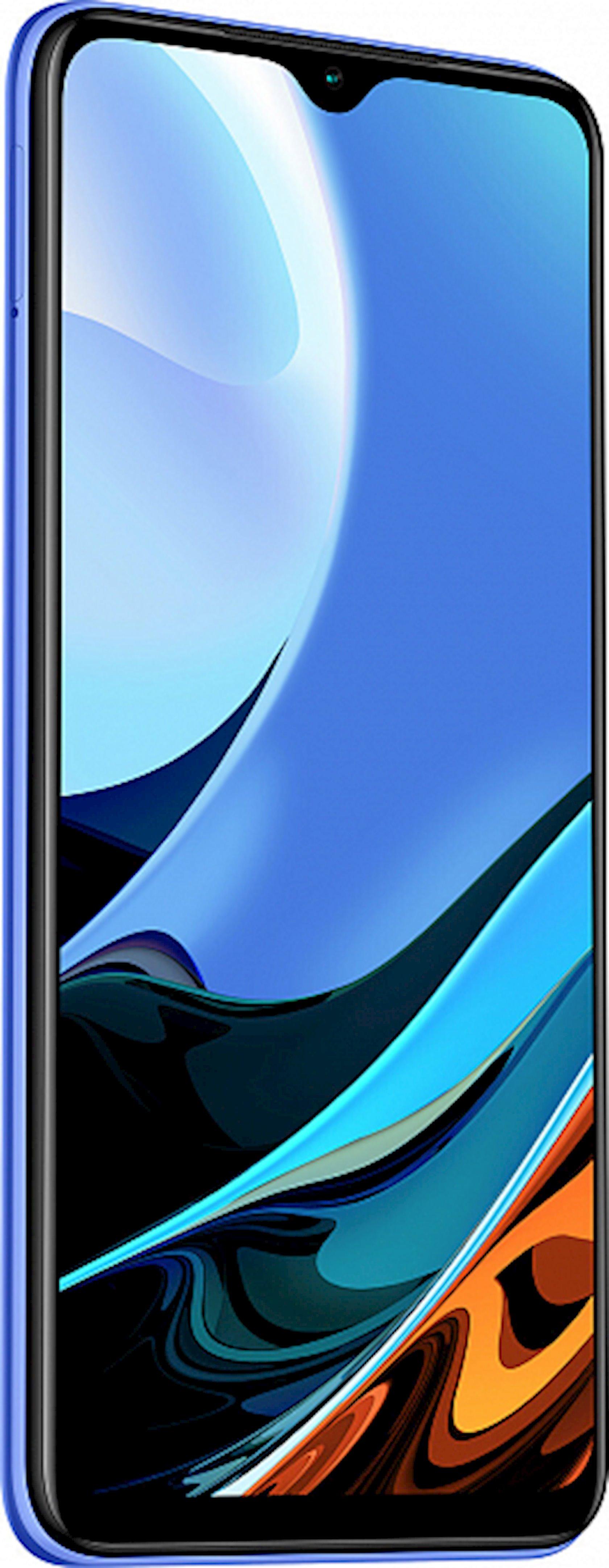 Smartfon Xiaomi Redmi 9T 4GB/128GB Twilight Blue