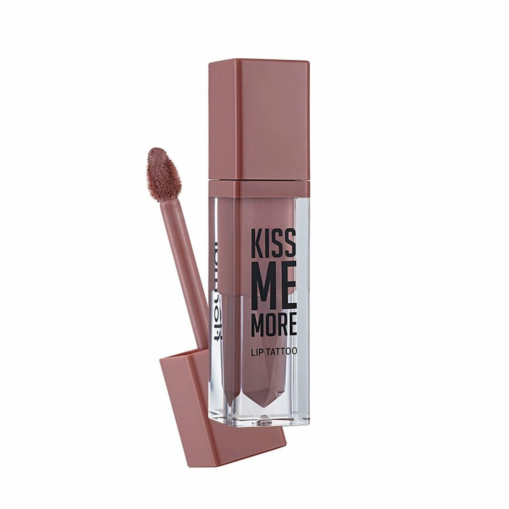 Maye mat dodaq pomadası Flormar - Kiss Me More Lip Tattoo 03