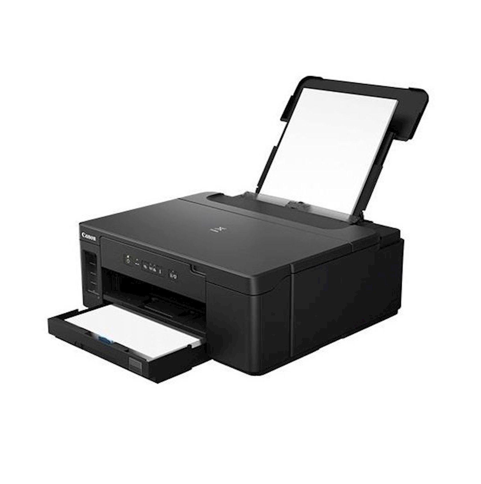 Inkjet printer CANON Pixma GM2040, qara