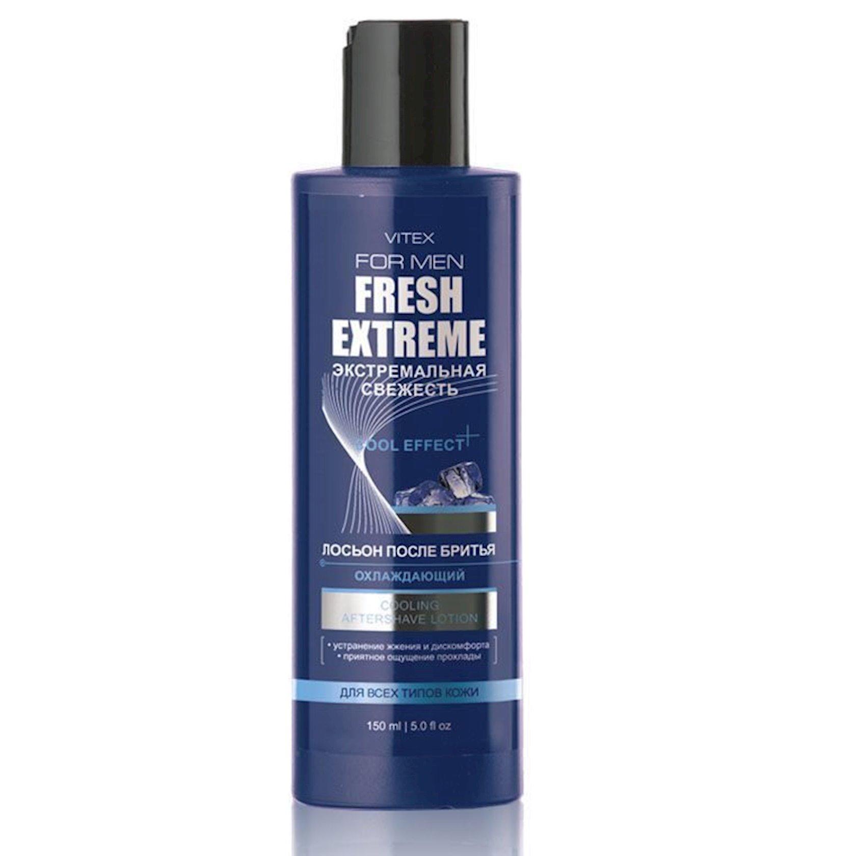 Təraşdan sonra losyon Pielor Masculine Power Fresh  after shave cologne, 150 ml