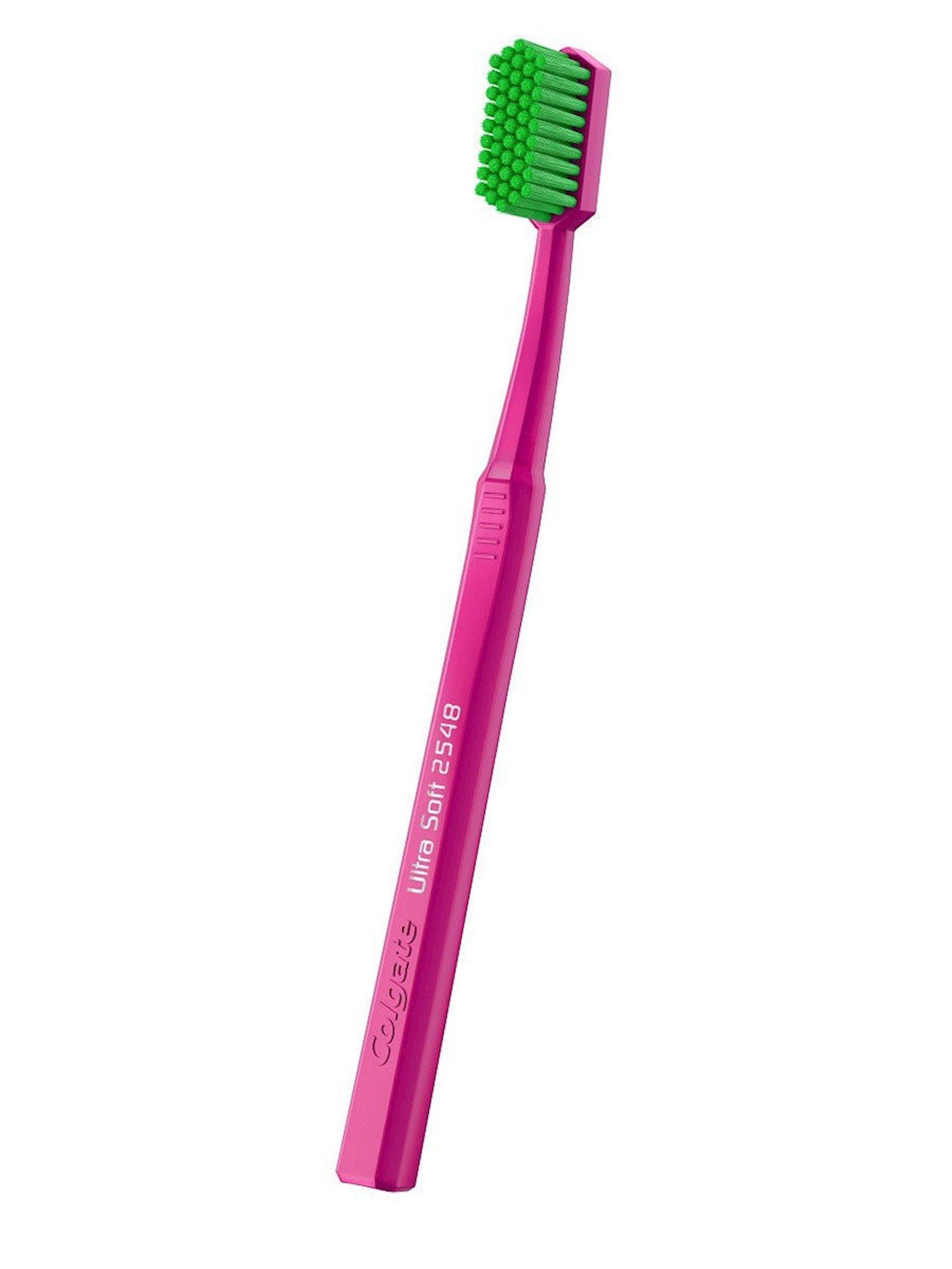Diş fırçası Colgate Neo orta sərtlik Bənövşəyi