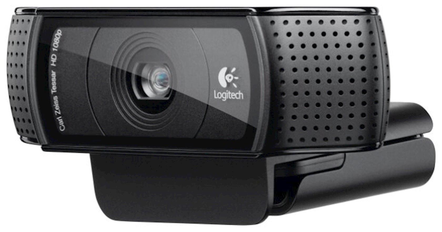 Veb-kamera Logitech HD Pro Webcam C920