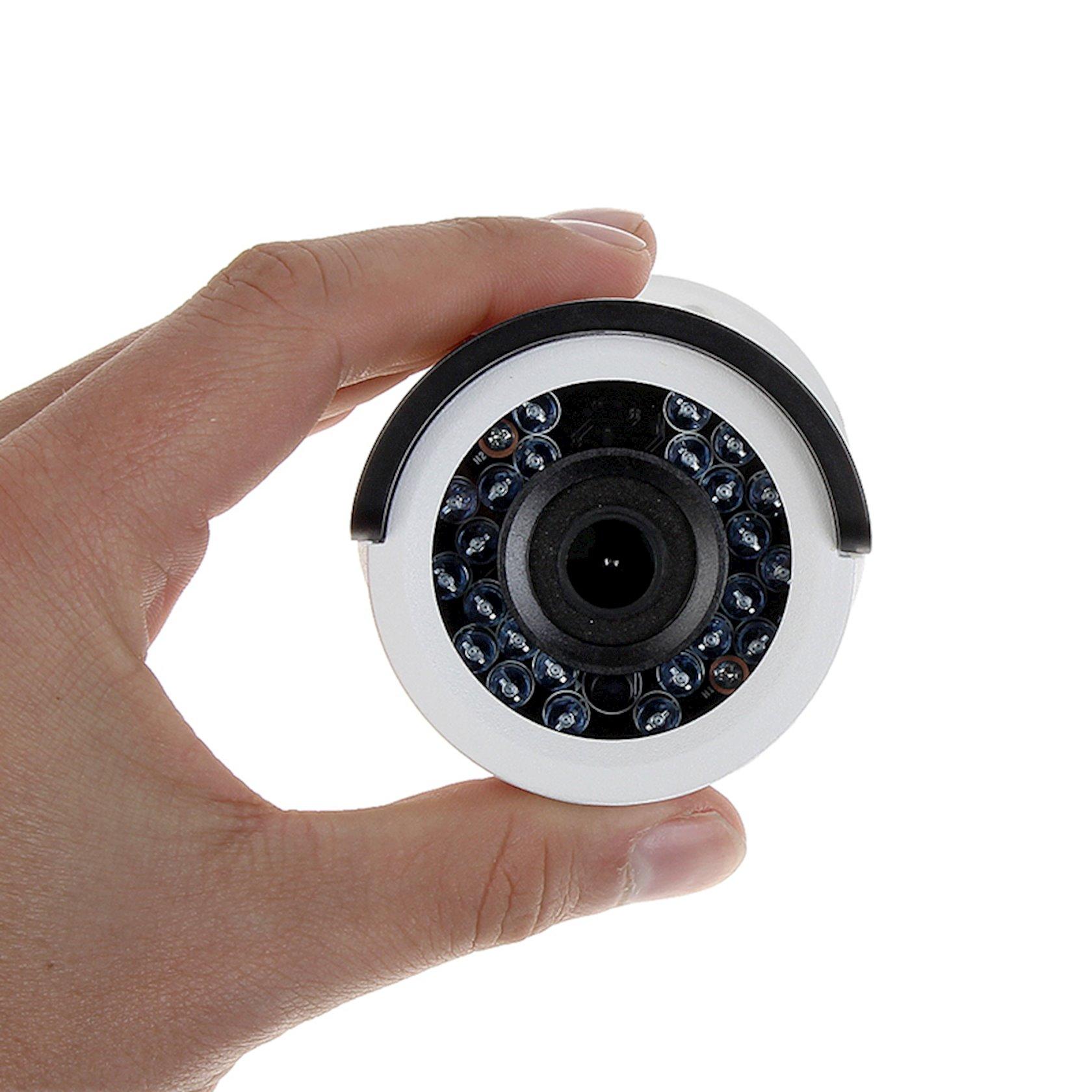 Müşahidə üçün kamera Hikvision DS-2CE16C0T-IRF (3.6 mm) Turbo HD