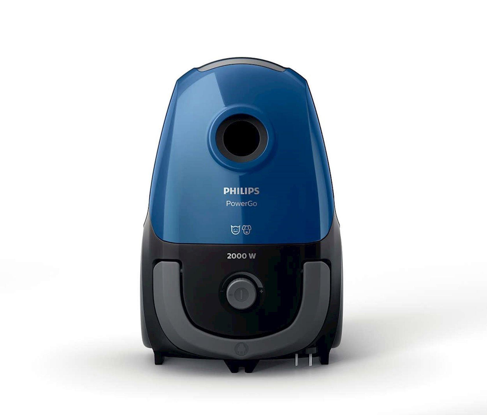 Пылесос Philips PowerGo FC8296/01