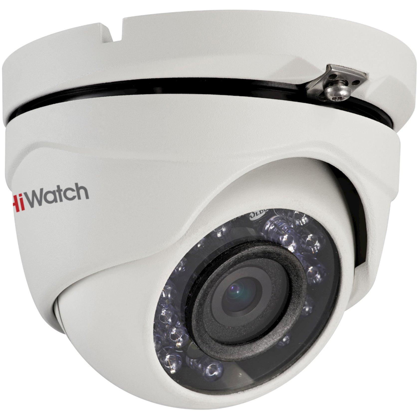Videokamera 2.8мм HiWatch DS-T203
