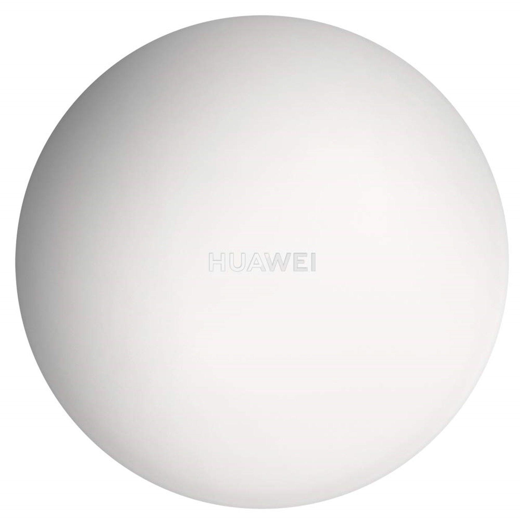 Simsiz enerji toplama cihazı Huawei CP60 Wireless Quick Charger White