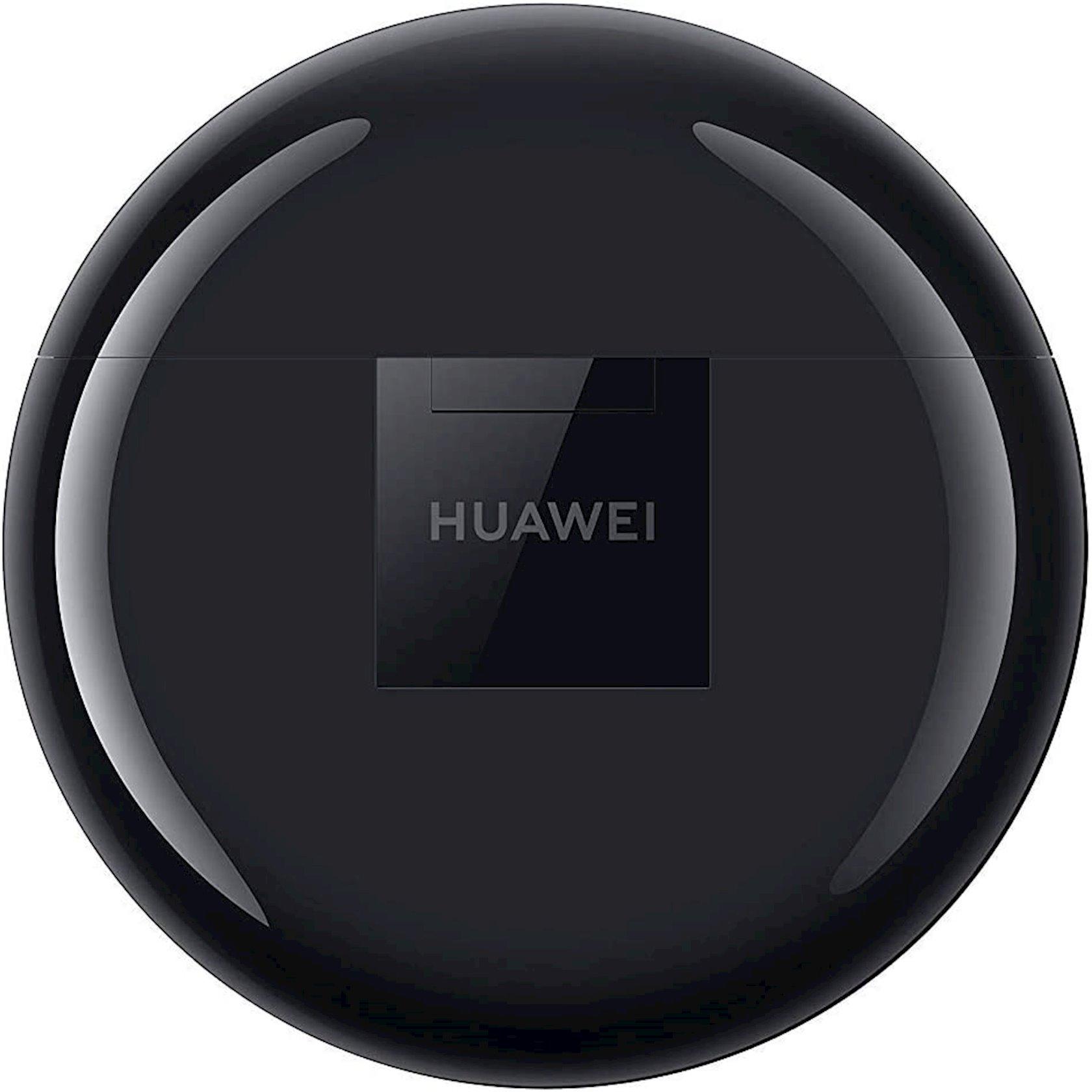 Simsiz qulaqlıq Huawei FreeBuds 3 Carbon Black