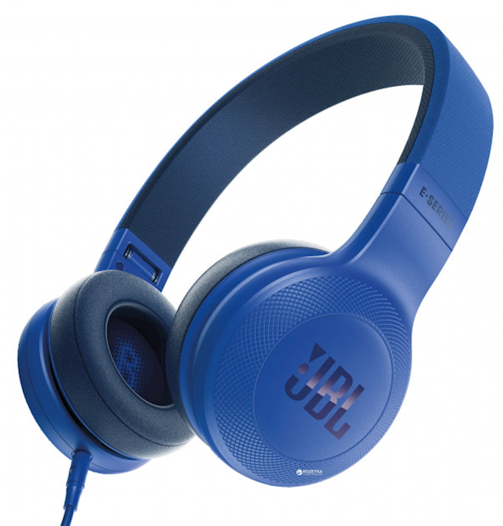 Qulaqlıq JBL Headphones E35 Blue JBLE35BLU