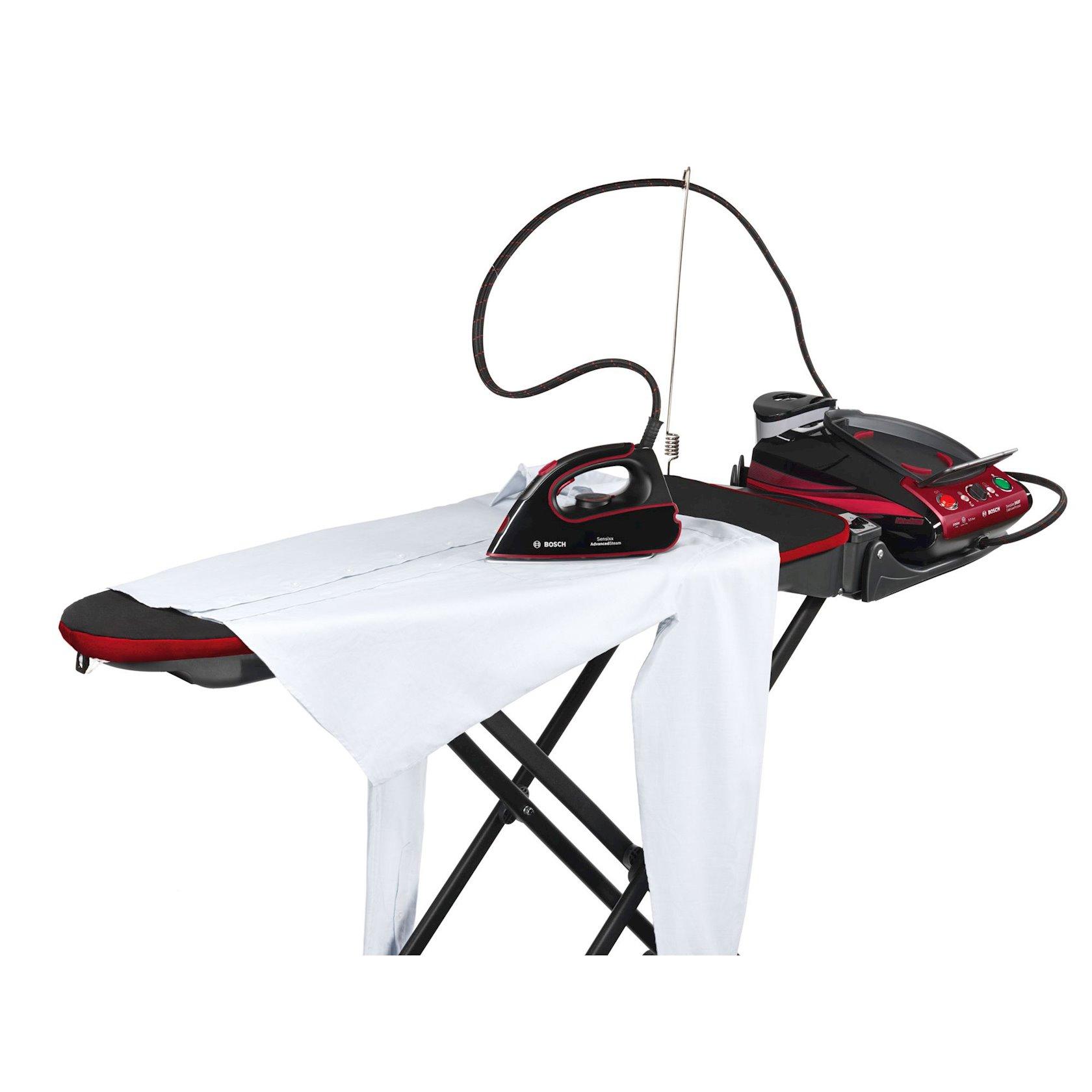 Ütü masası Bosch TDN1700P, 107х45 sm