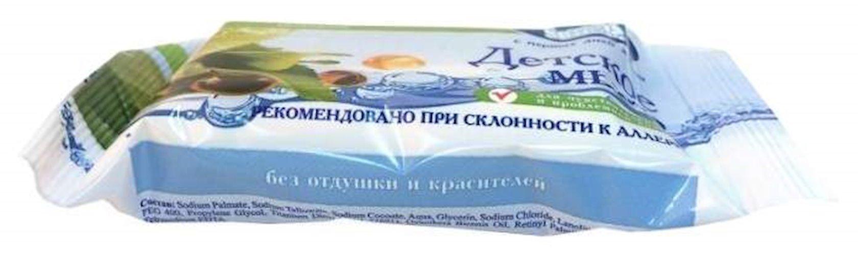 Uşaq sabunu Наша Мама Vitamin kompleksi 90 q