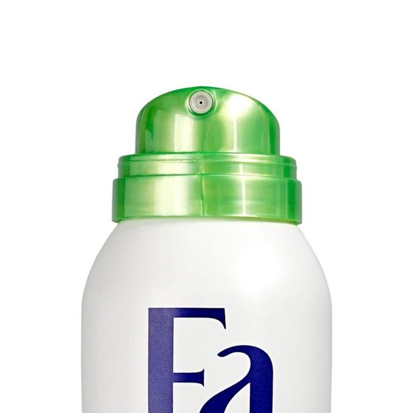 Əllər üçün Sprey Fa antibakterial effekt ilə Təmizlik və təravət, 150 ml