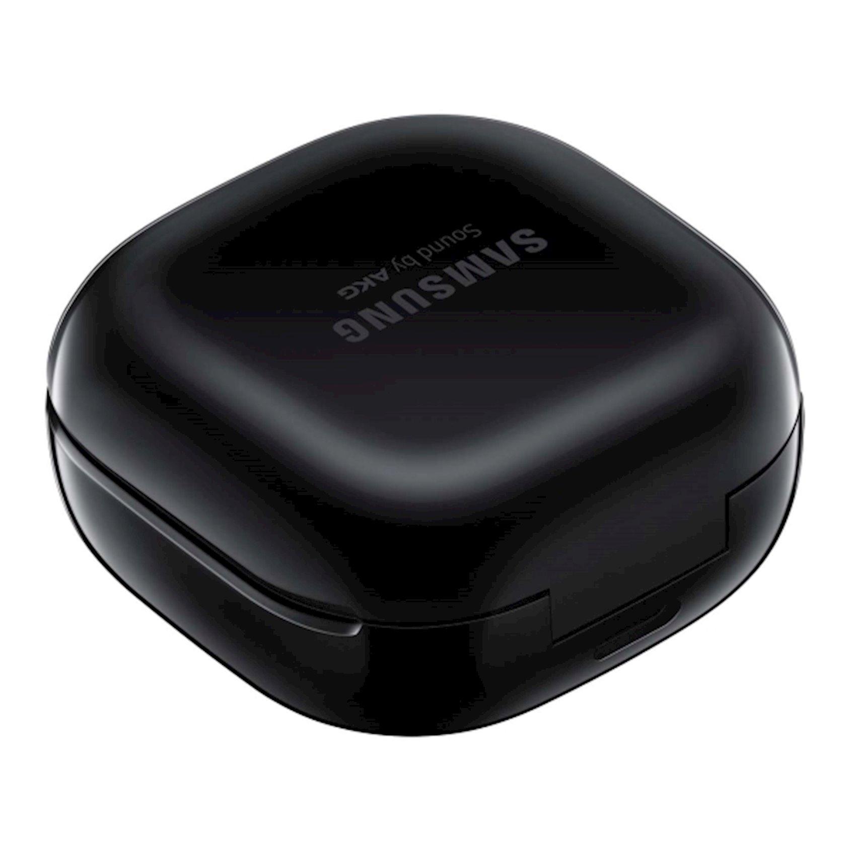 Simsiz qulaqlıqlar Samsung Galaxy Buds Pro Bleck