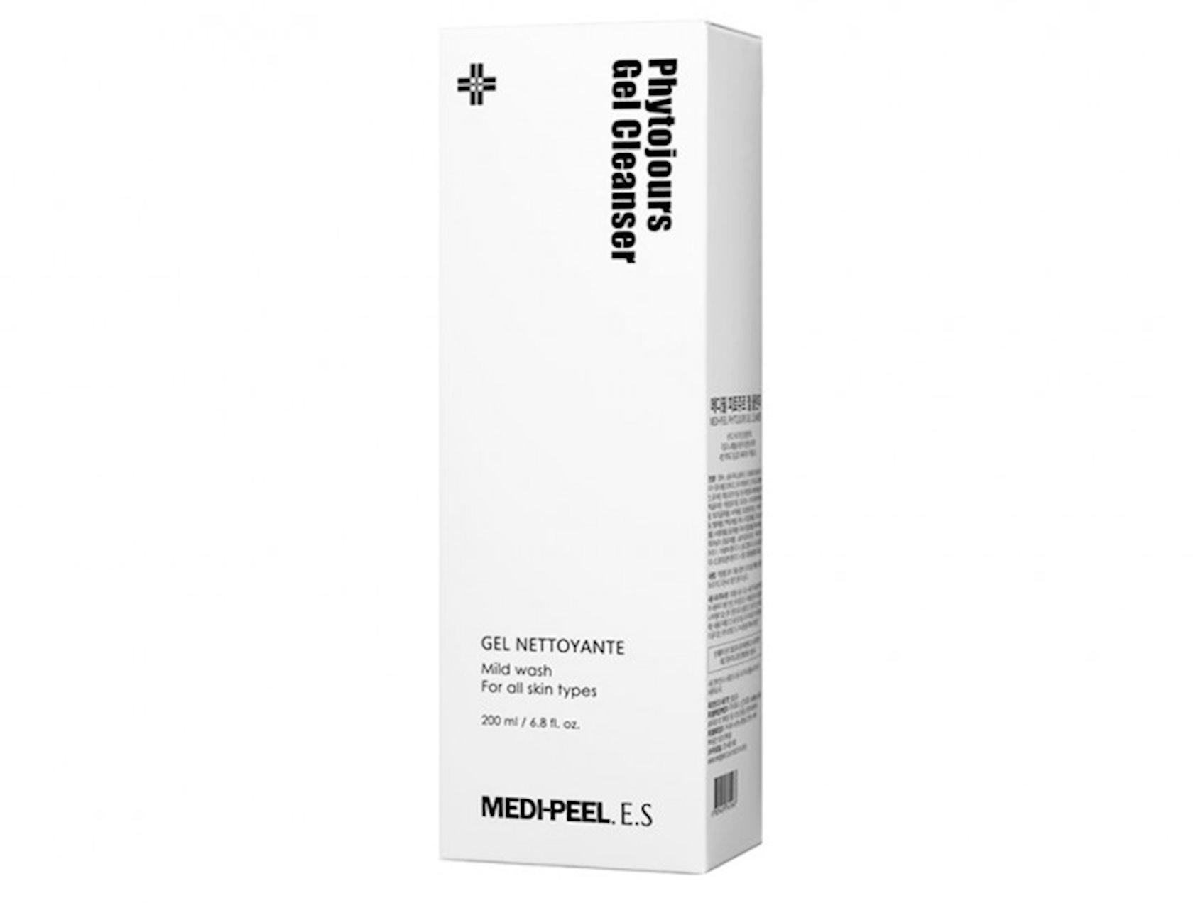 Üz yumaq üçün gel Medi-Peel Phytojours Gel Cleanser 200 ml