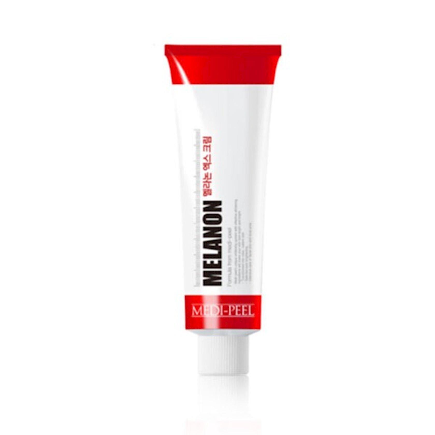 Üz üçün krem Medi-Peel Melanon X Cream 30 ml