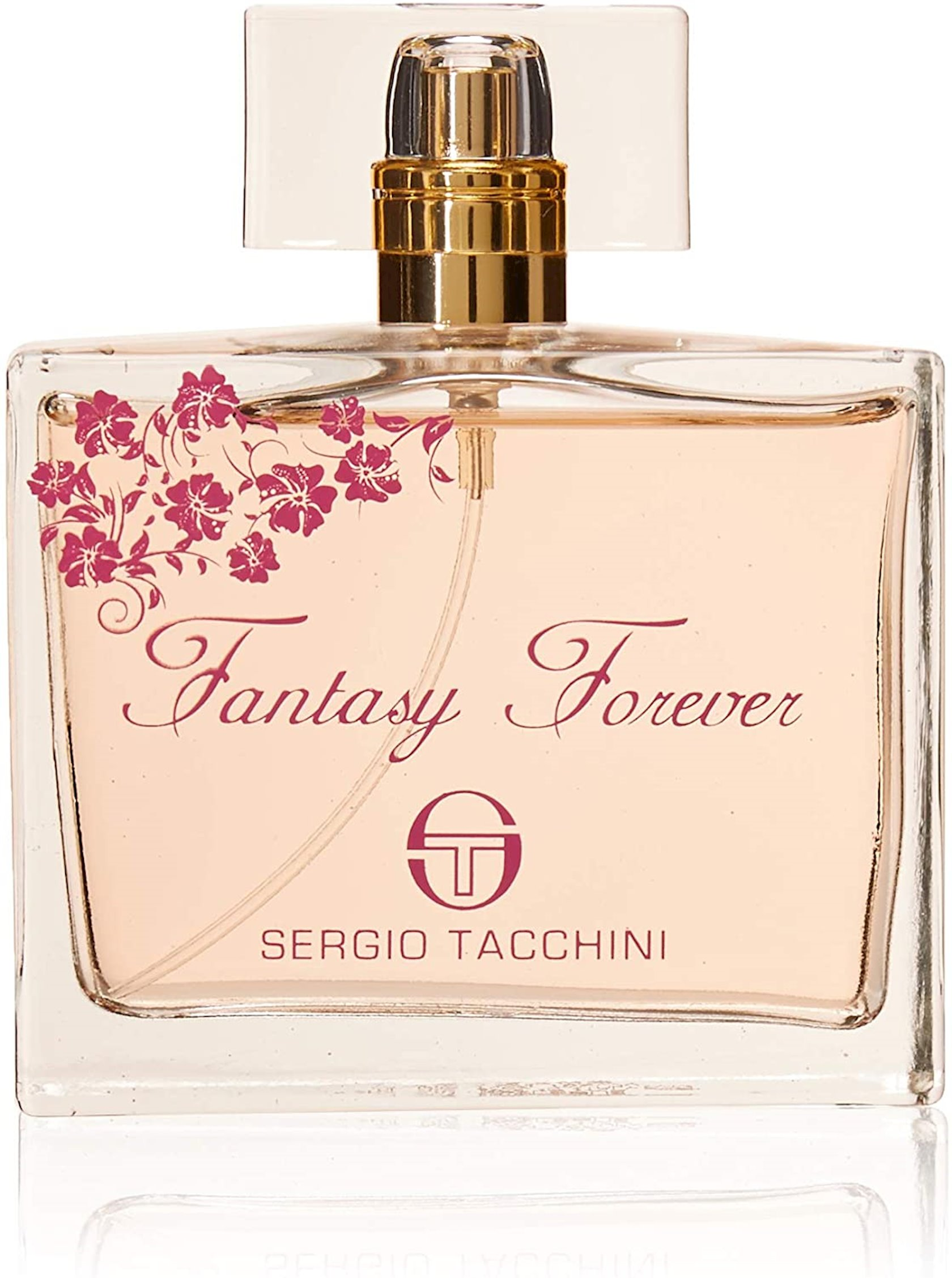 Qadınlar üçün tualet suyu Sergio Tacchini Fantasy Forever Eau Romantique 30ml