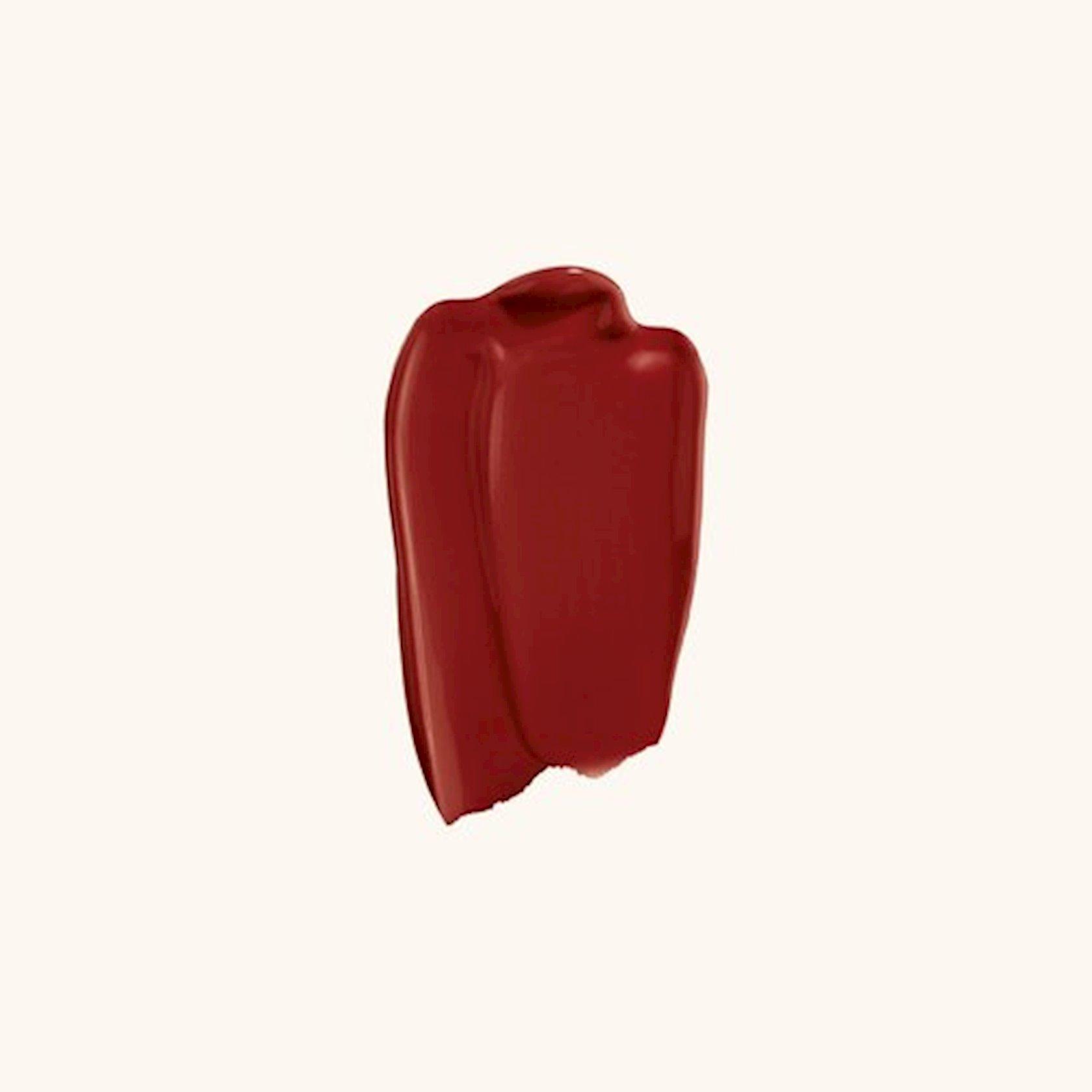 Matt permanent dodaq boyası Yves Rocher Grand Rouge l'Elixir  Effet Mat 112 Bordeaux