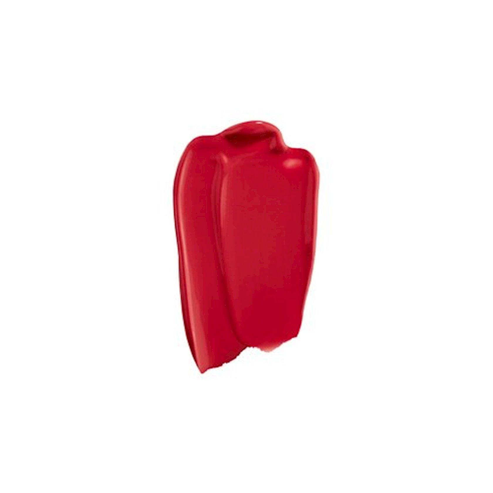 Matt permanent dodaq boyası Yves Rocher Grand Rouge l'Elixir  Effet Mat 110 Coquelicot