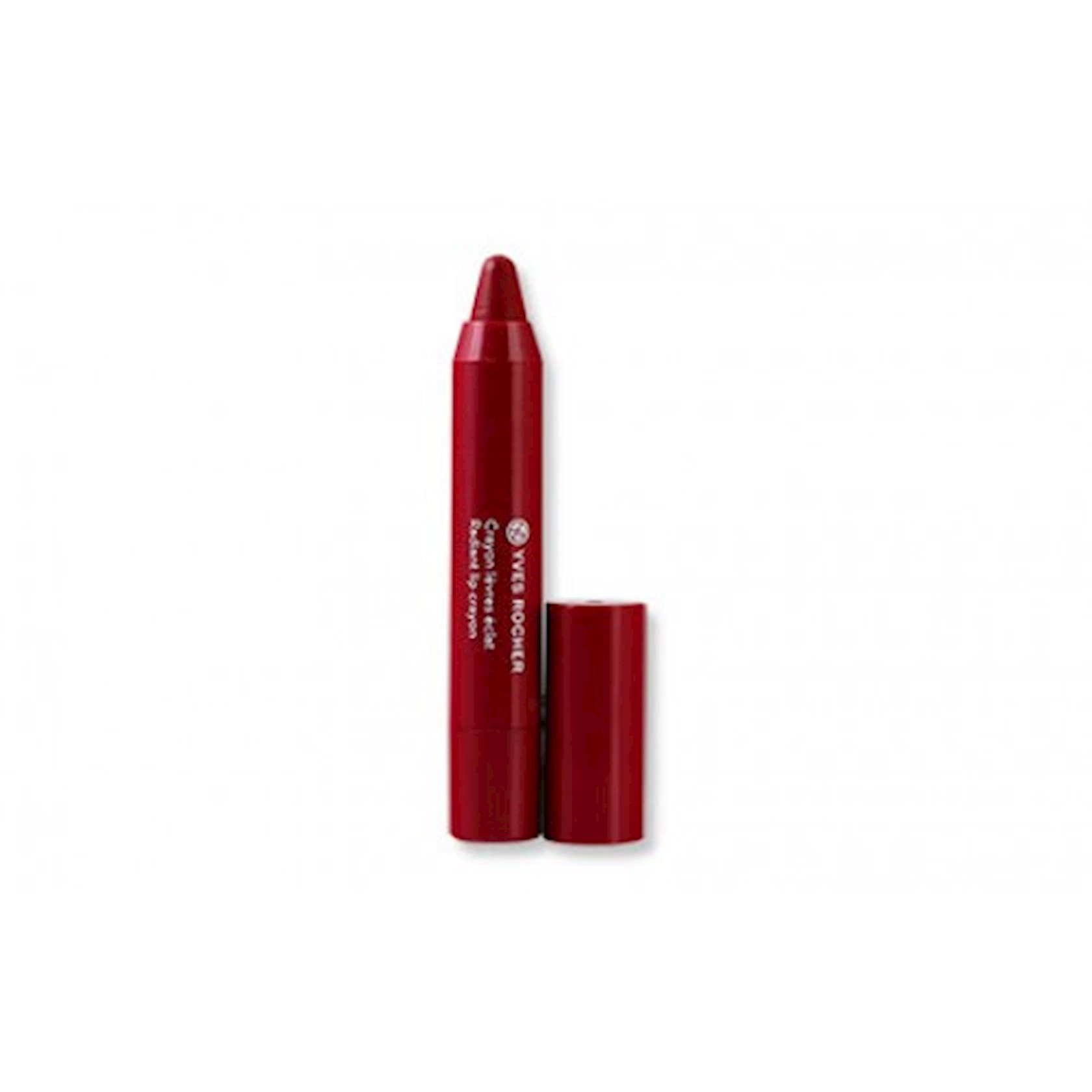 Dodaq qələmi Yves Rocher Crayon Lèvres Éclat Rouge Bordeaux 2.5