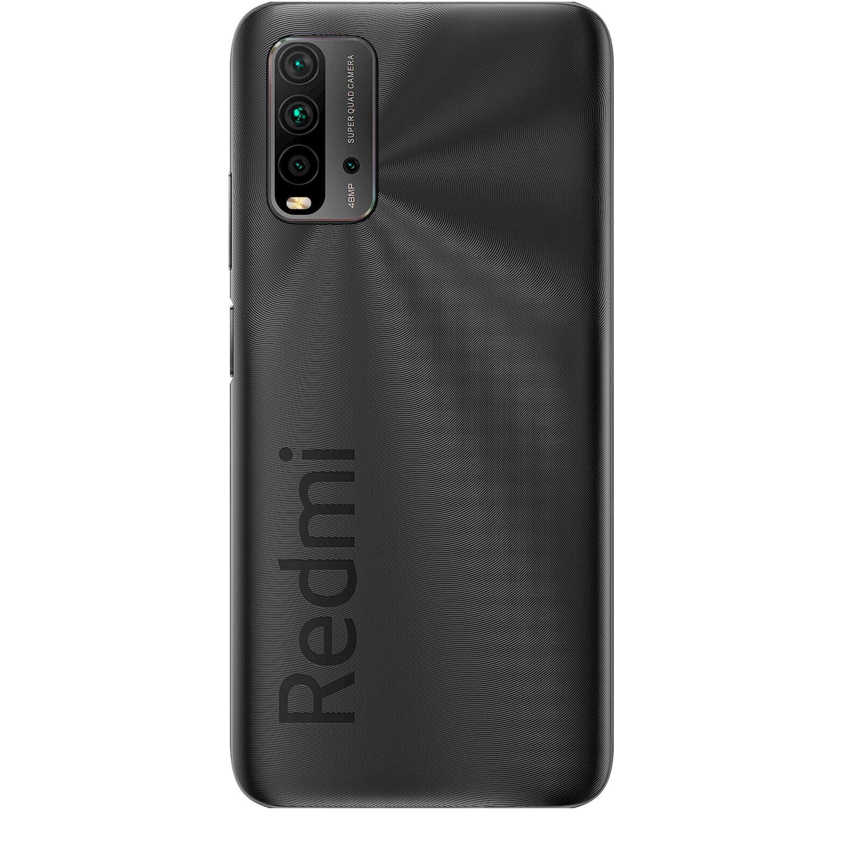 Smartfon Xiaomi Redmi 9T 2021 4GB/128GB Grey