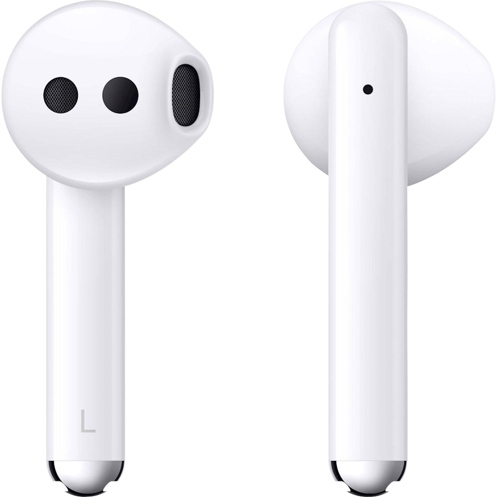 Qulaqlıq Huawei FreeBuds 3 Carbon White