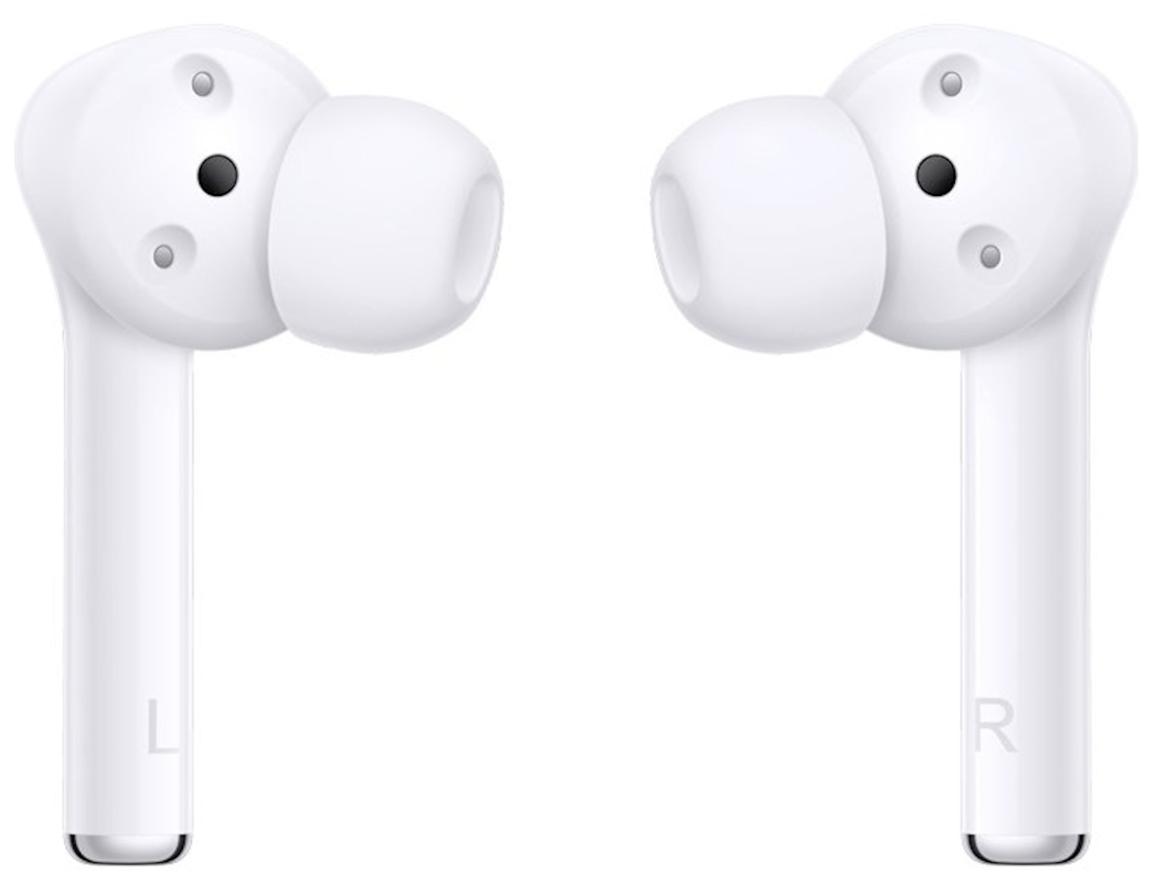 Simsiz qulaqlıqlar Huawei FreeBuds 3i White