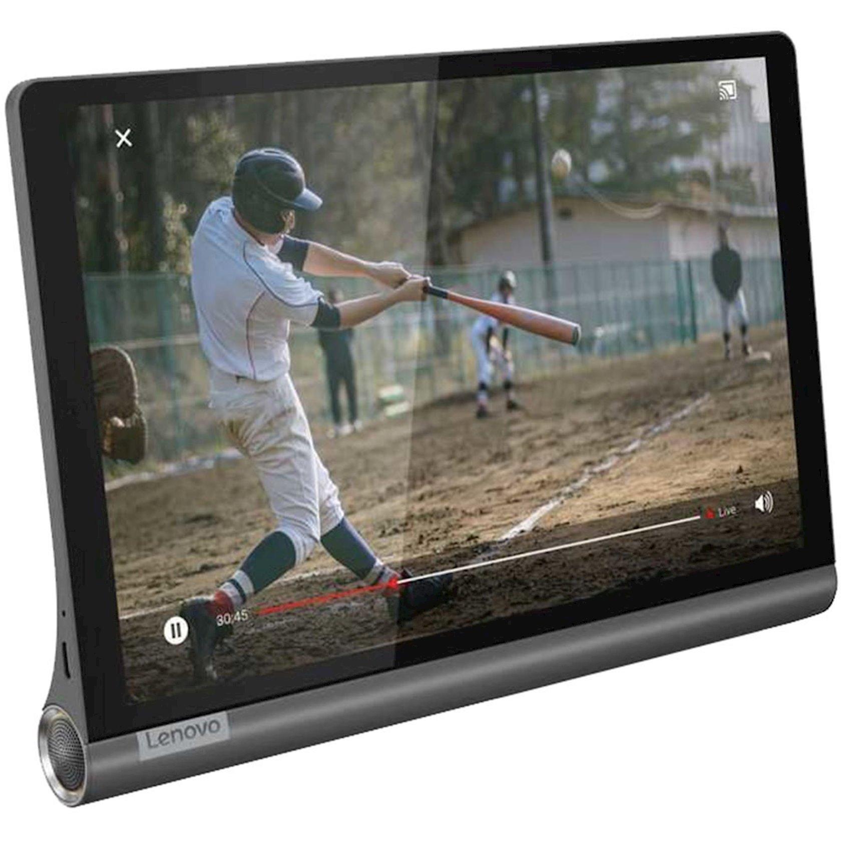 Planşet Lenovo Yoga Smart Tab YT-X705X Iron Grey