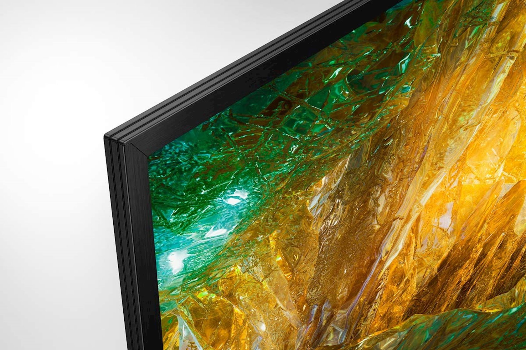 Televizor Sony KD-65XH8096