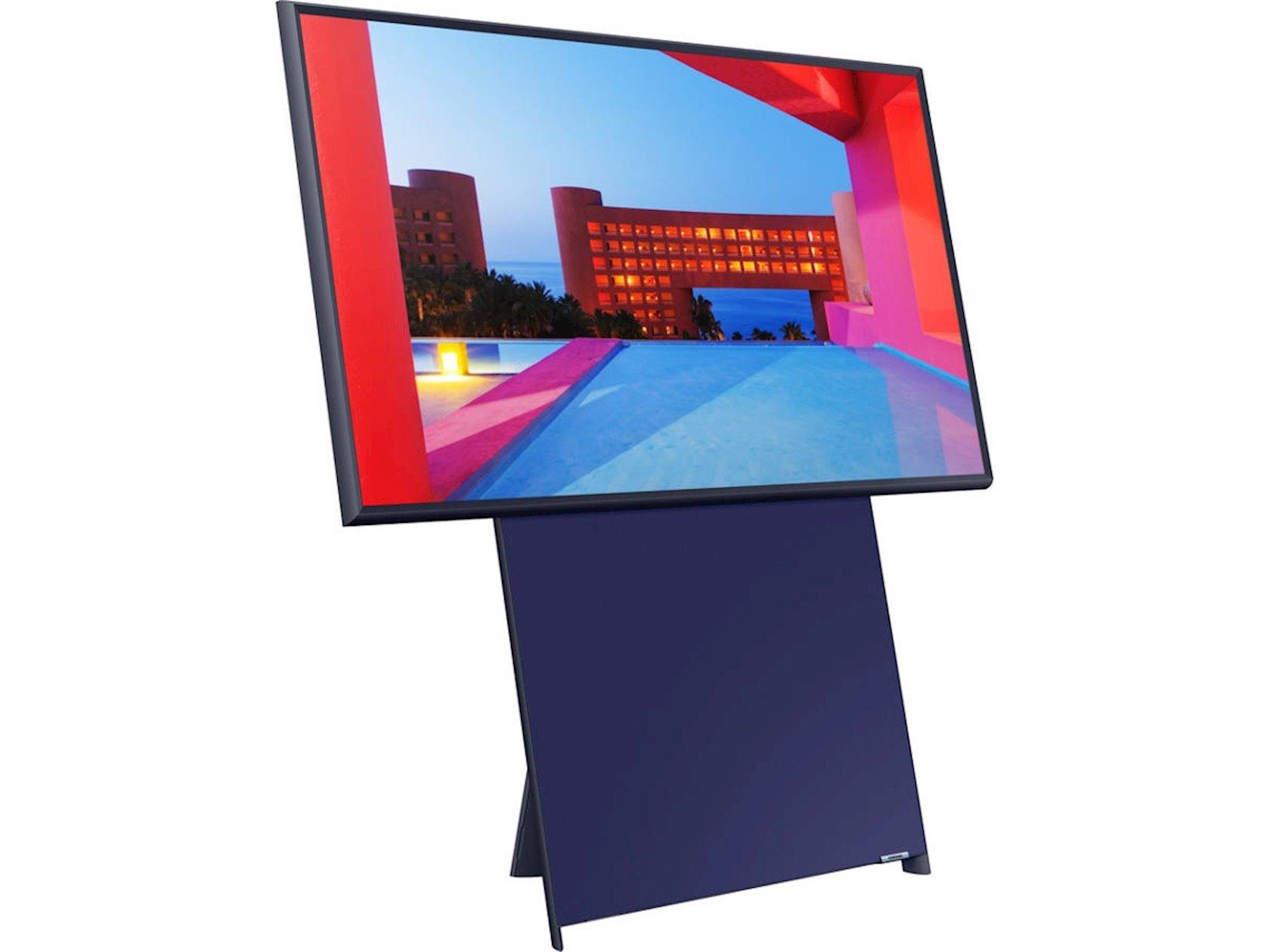 Televizor Samsung The Sero QE43LS05TAUXRU