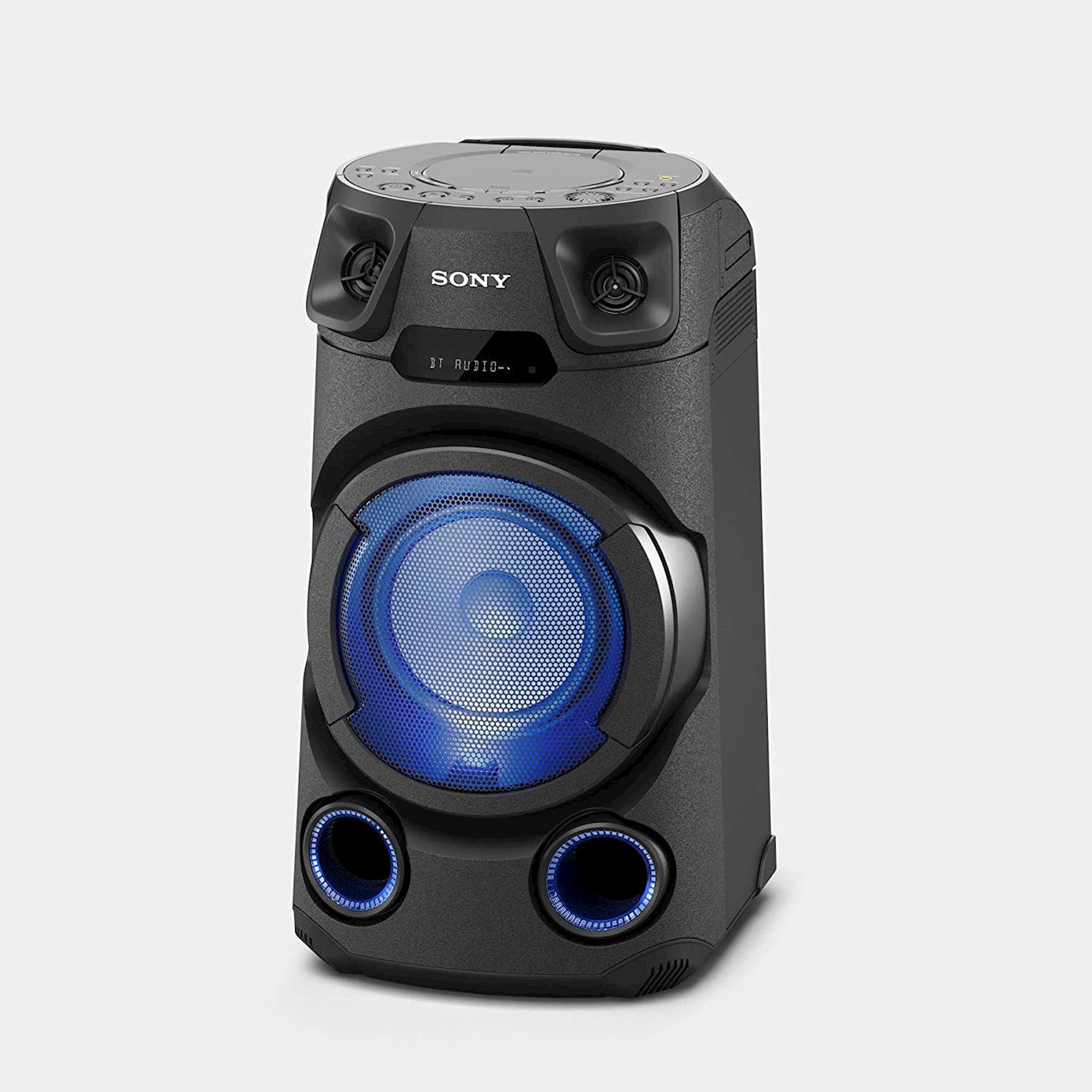 Musiqi Mərkəzi Sony MHC-V13