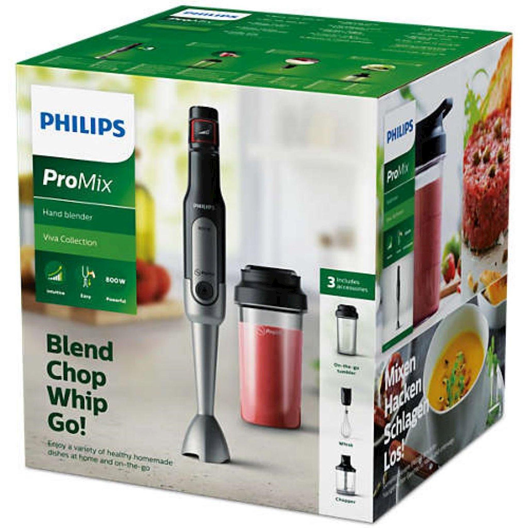 Blender Philips HR2652/90 Viva Collection