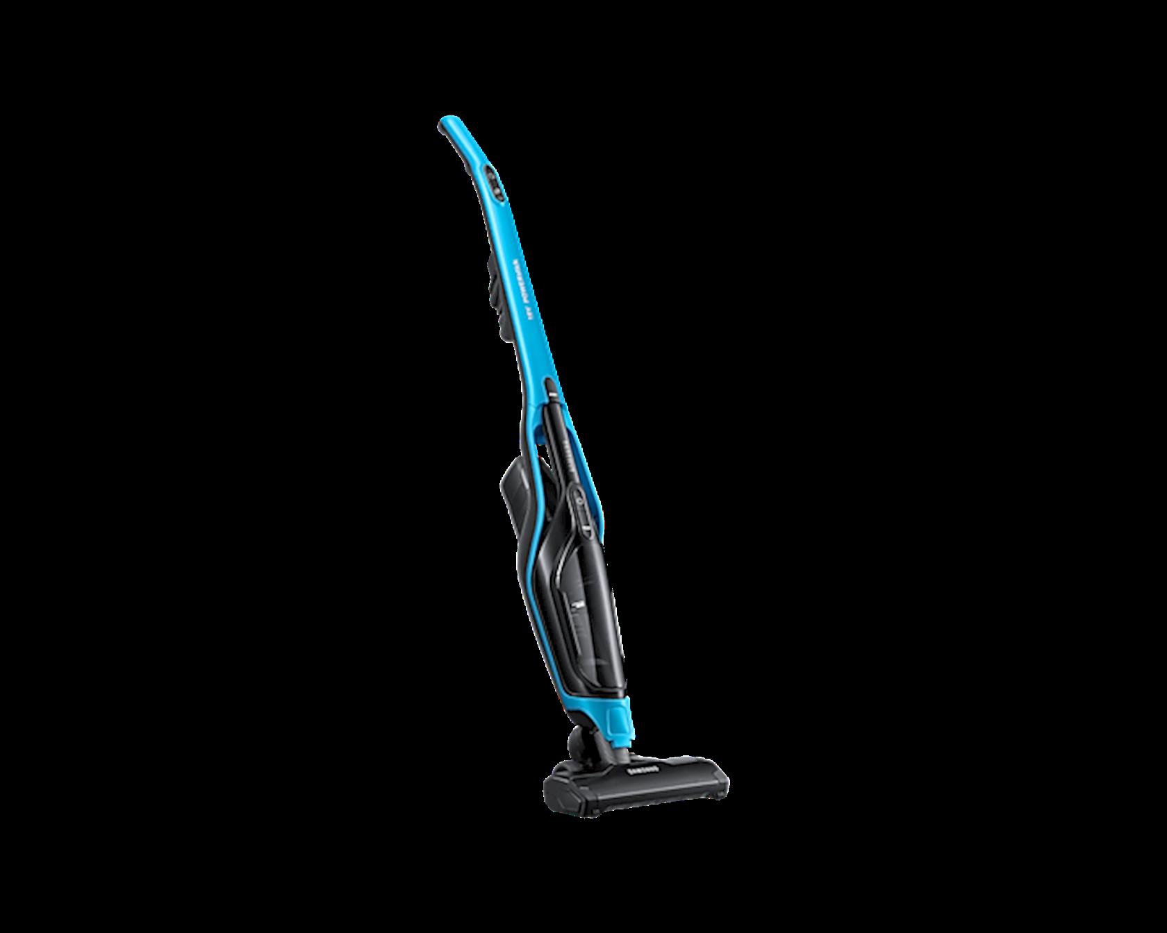 Vertikal tozsoran Samsung VS60M6015KA/EV, Mavi