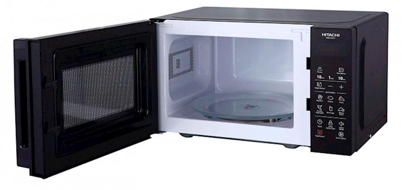 Mikrodalğalı soba Hitachi HMR-D2011
