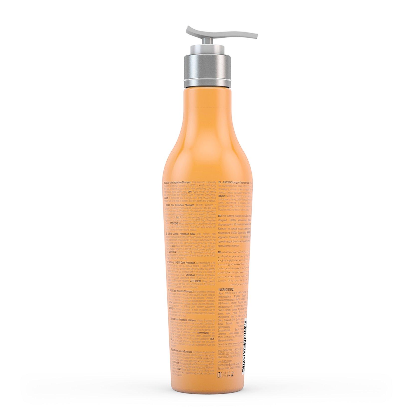 Saç üçün şampun GKhair Color Protection Shampoo 240 ml