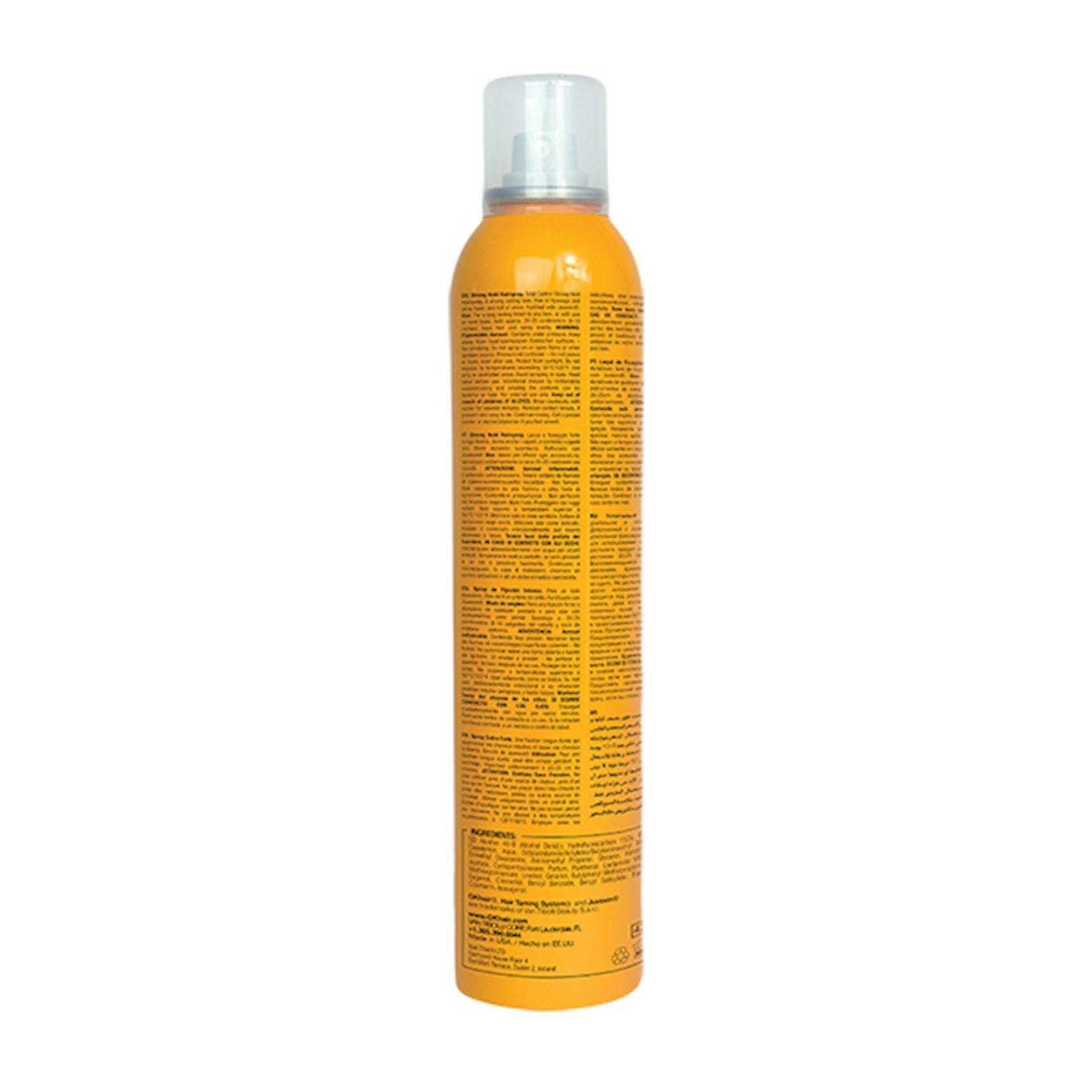 Saç üçün lak GKhair Strong Hold Hairspray 320 ml