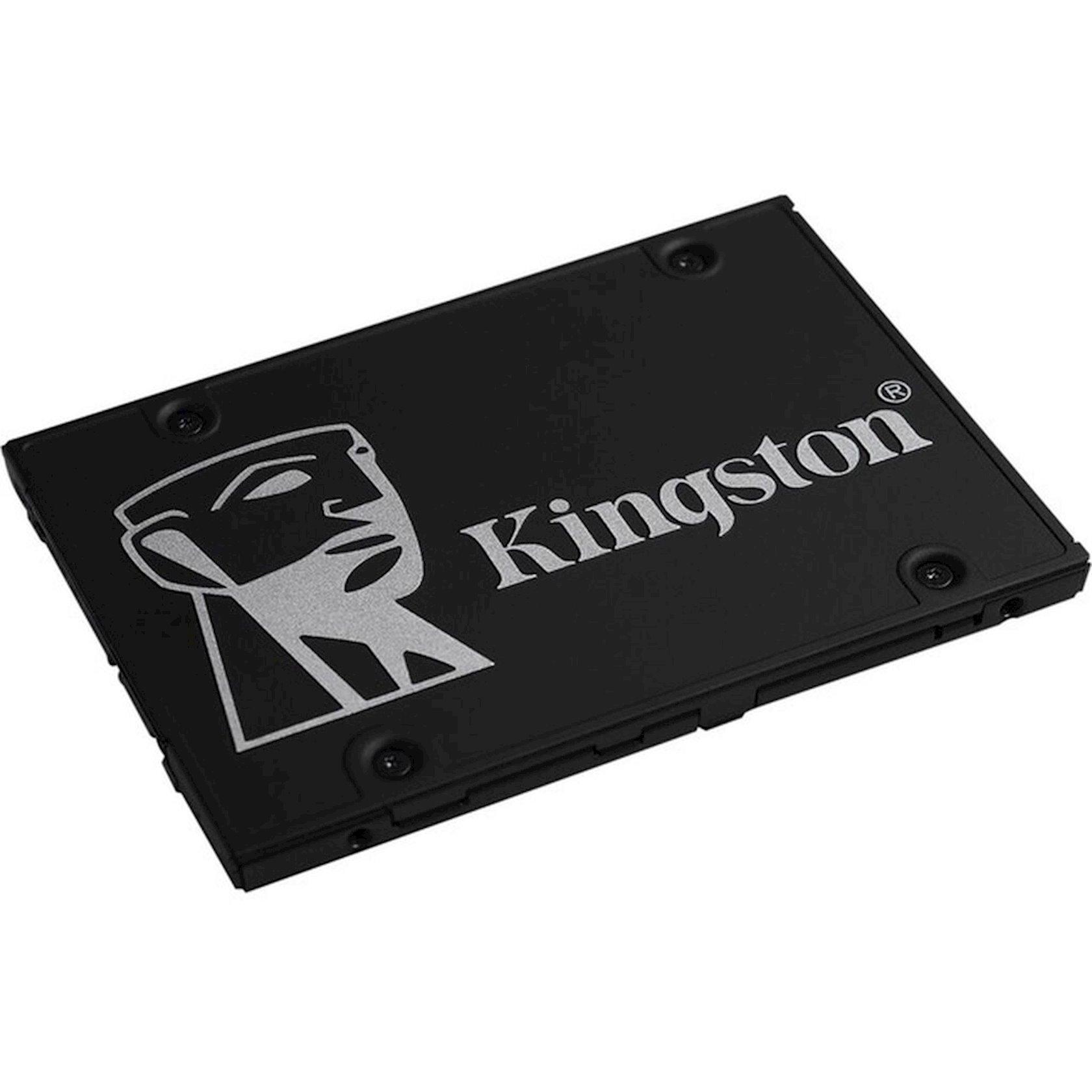 """Disk SSD Kingston 512G SSD KC600 SATA3 2.5"""""""