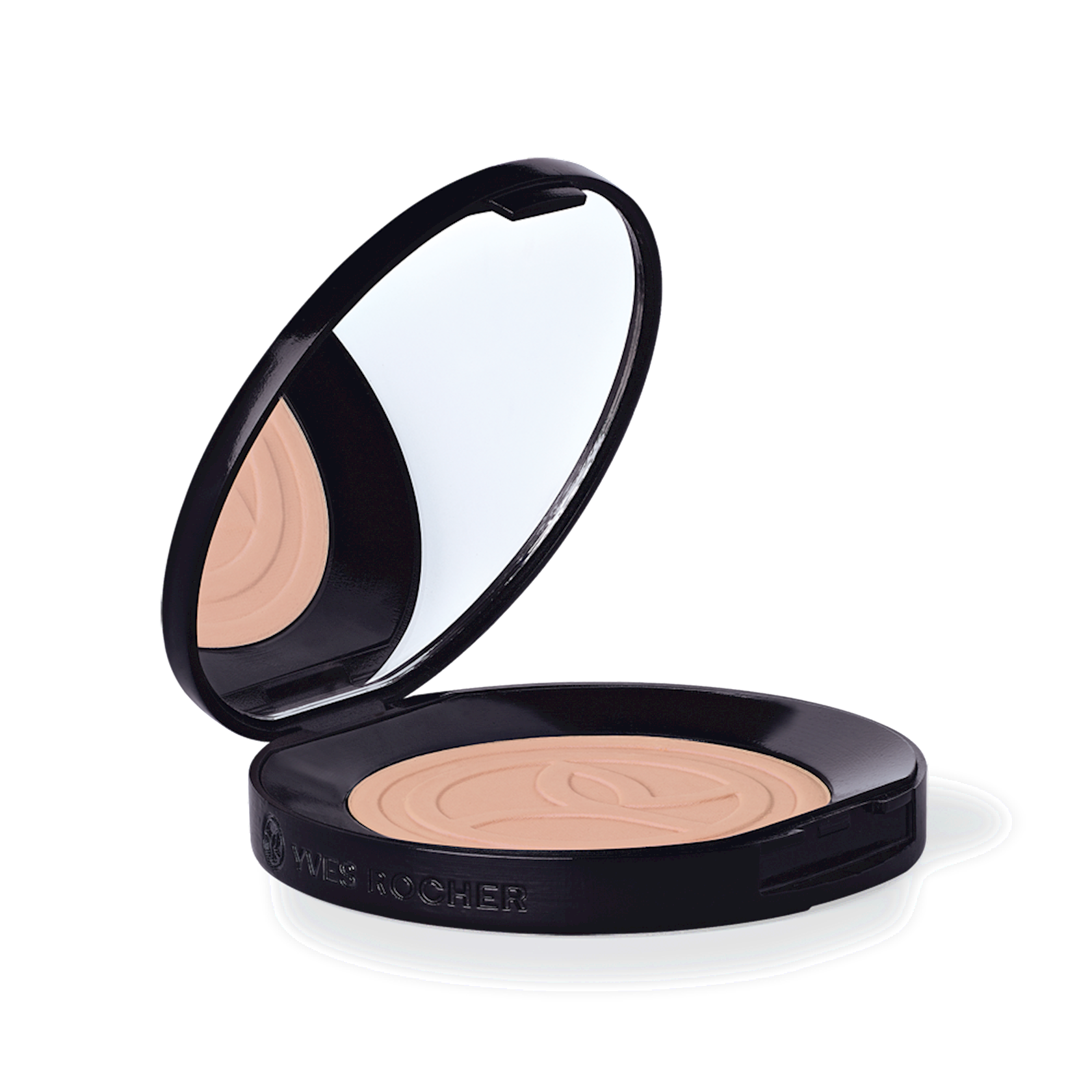 Kompakt kirşan Yves Rocher 10 g Pink-Cream