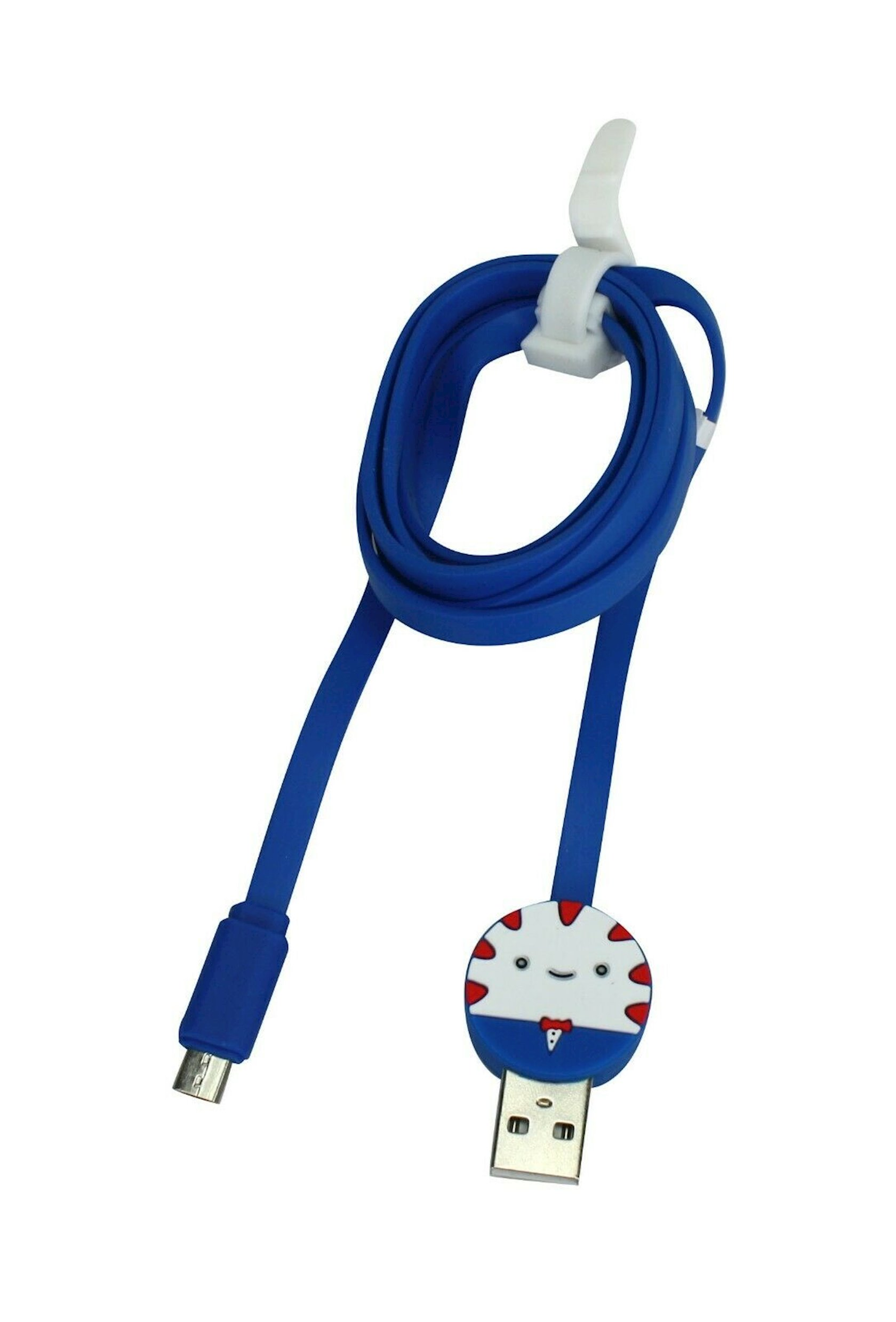 Kabel Micro USB Miniso Adventure Time Peppermint Butler