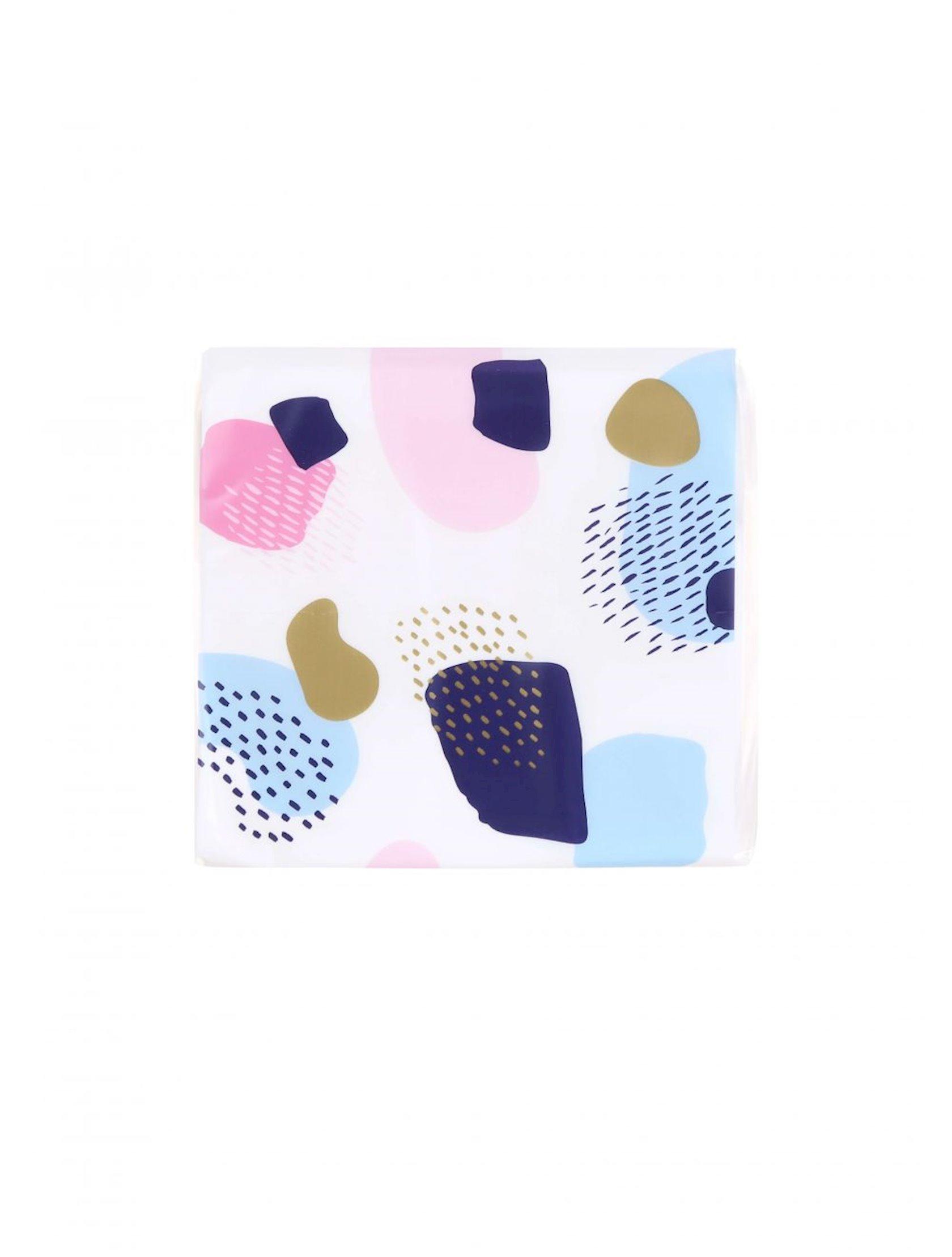 Üz salfetlər dəsti Miniso Portable Pop-up Facial Tissues