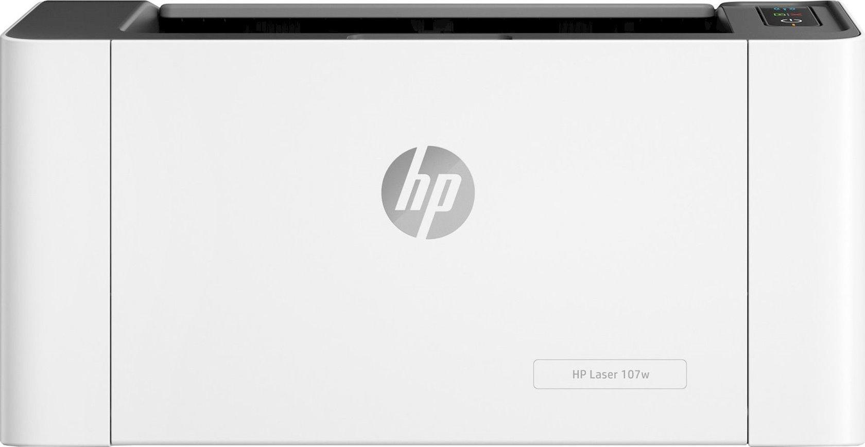 Printer HP Laserjet 107a (4ZB77A)