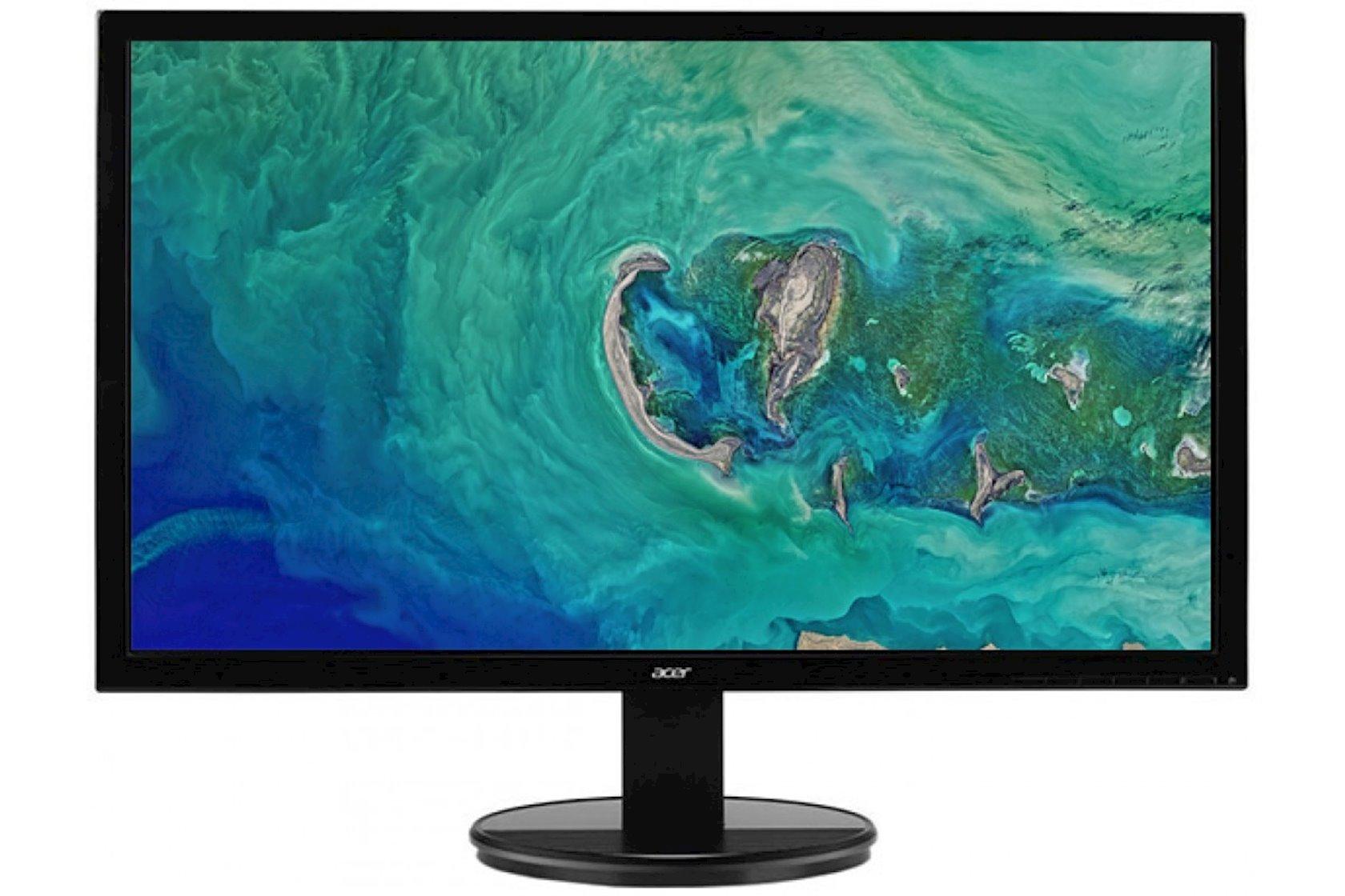 "Monitor 19.5"" Acer K202HQLAb"