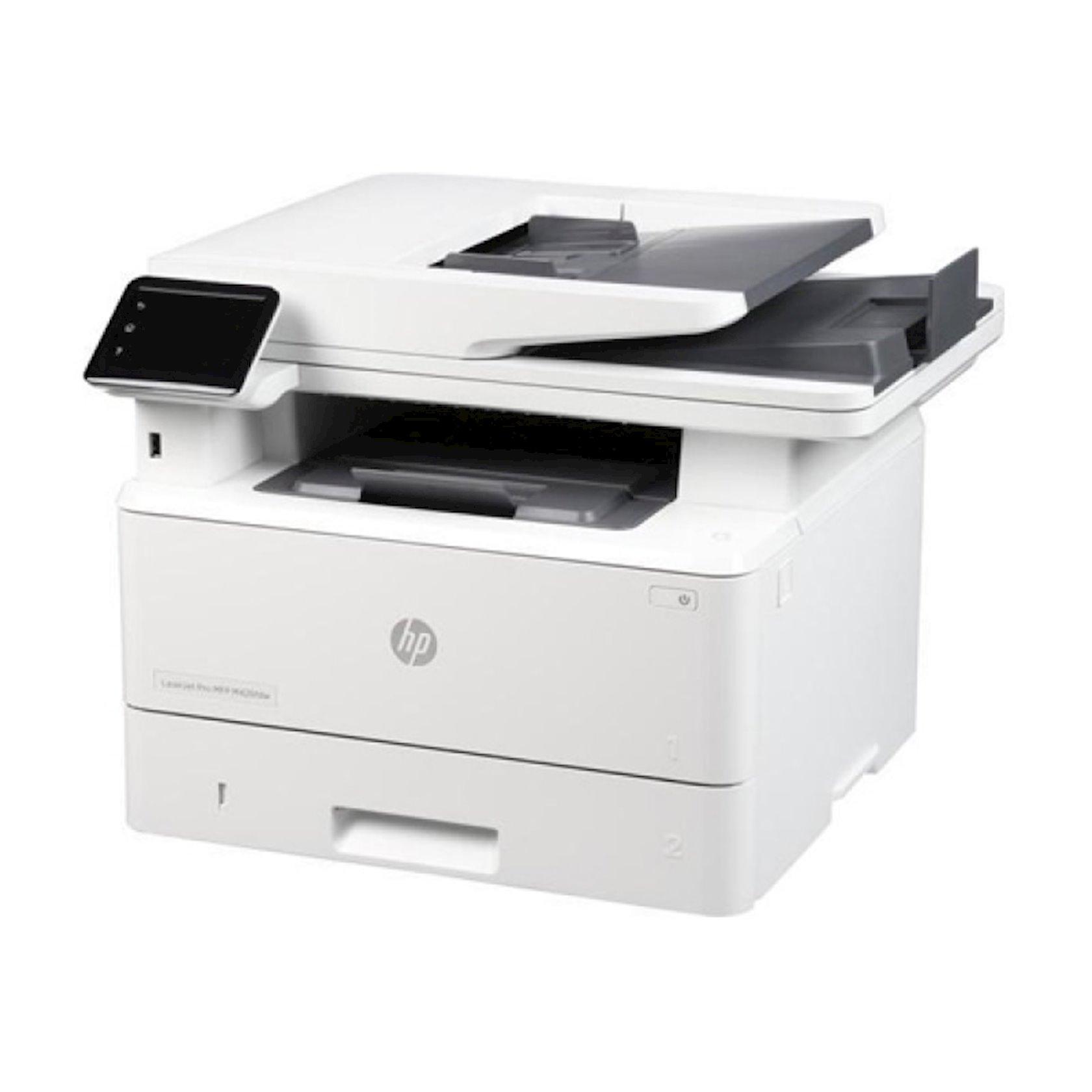 Ağ-qara lazerli ÇFQ HP LaserJet Pro MFP M426fdw