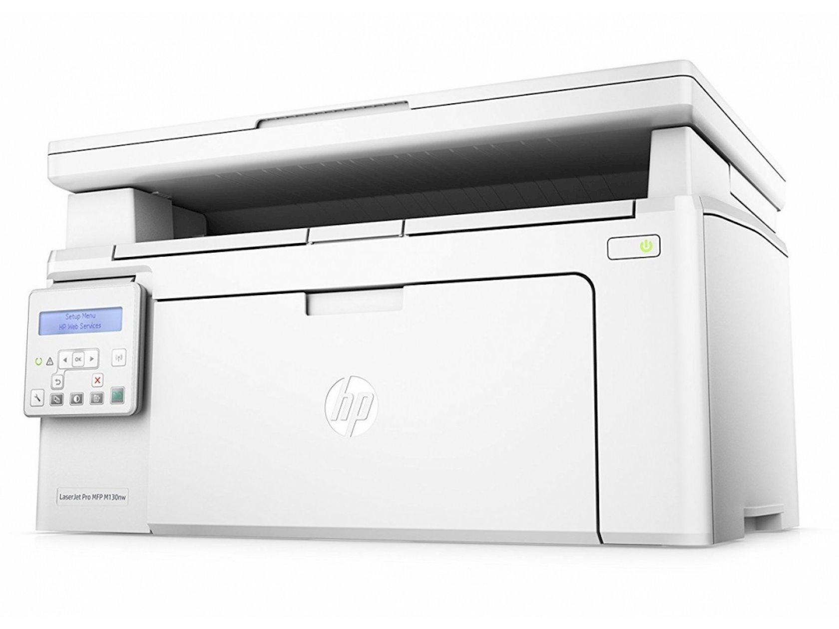 ÇFQ Wi-Fi ilə HP LaserJet Pro M130nw (G3Q58A)