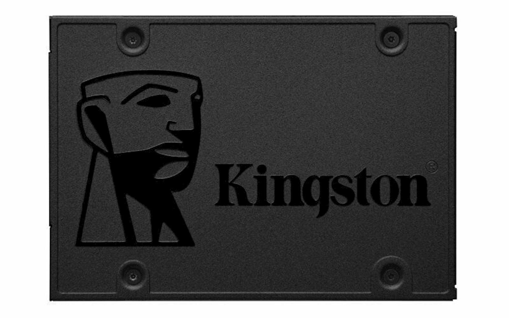 Daxili SSD yığıcı Kingston A400 960GB